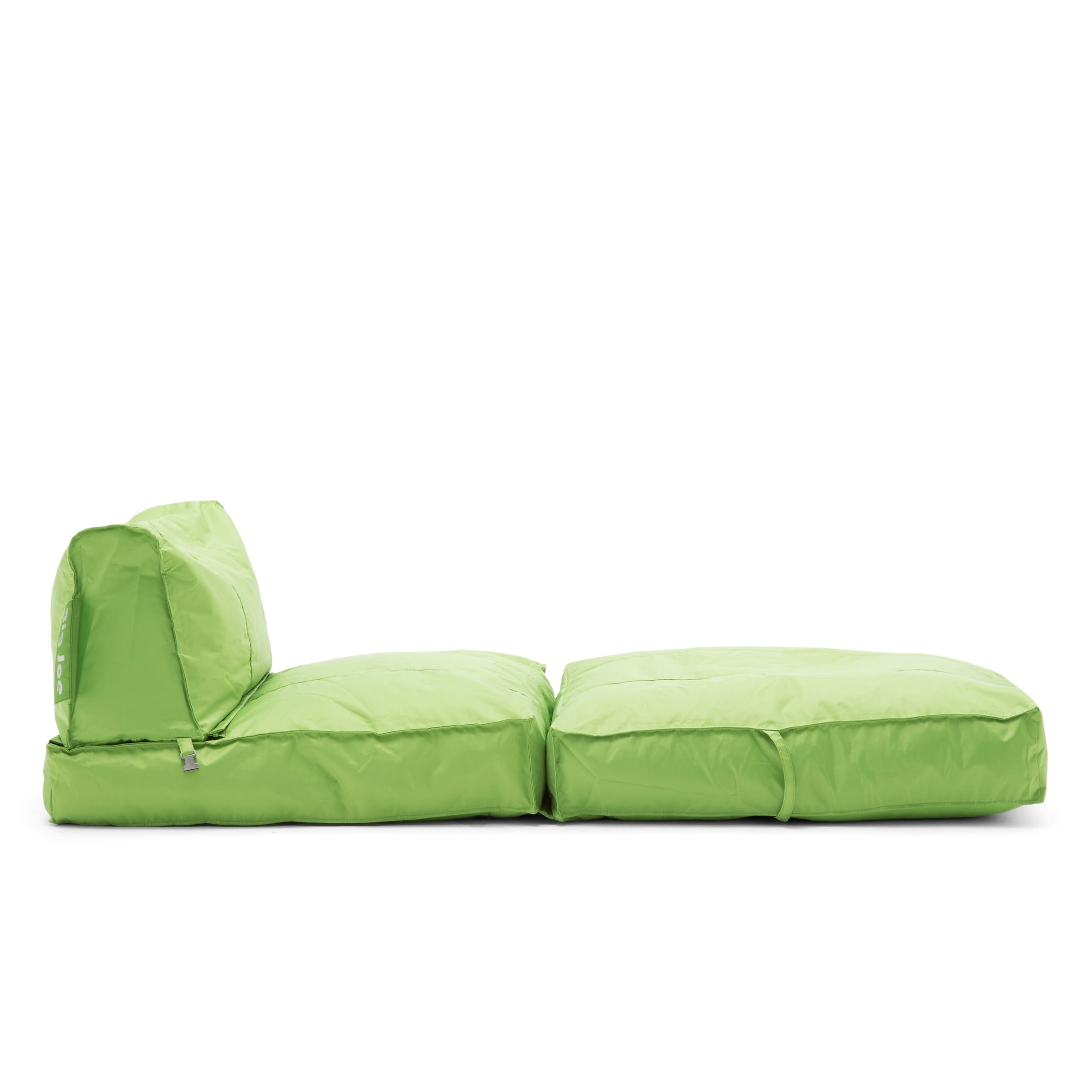 Beau Shop Big Joe Flip Lounger Bean Bag Chair   Free Shipping Today    Overstock.com   19759192