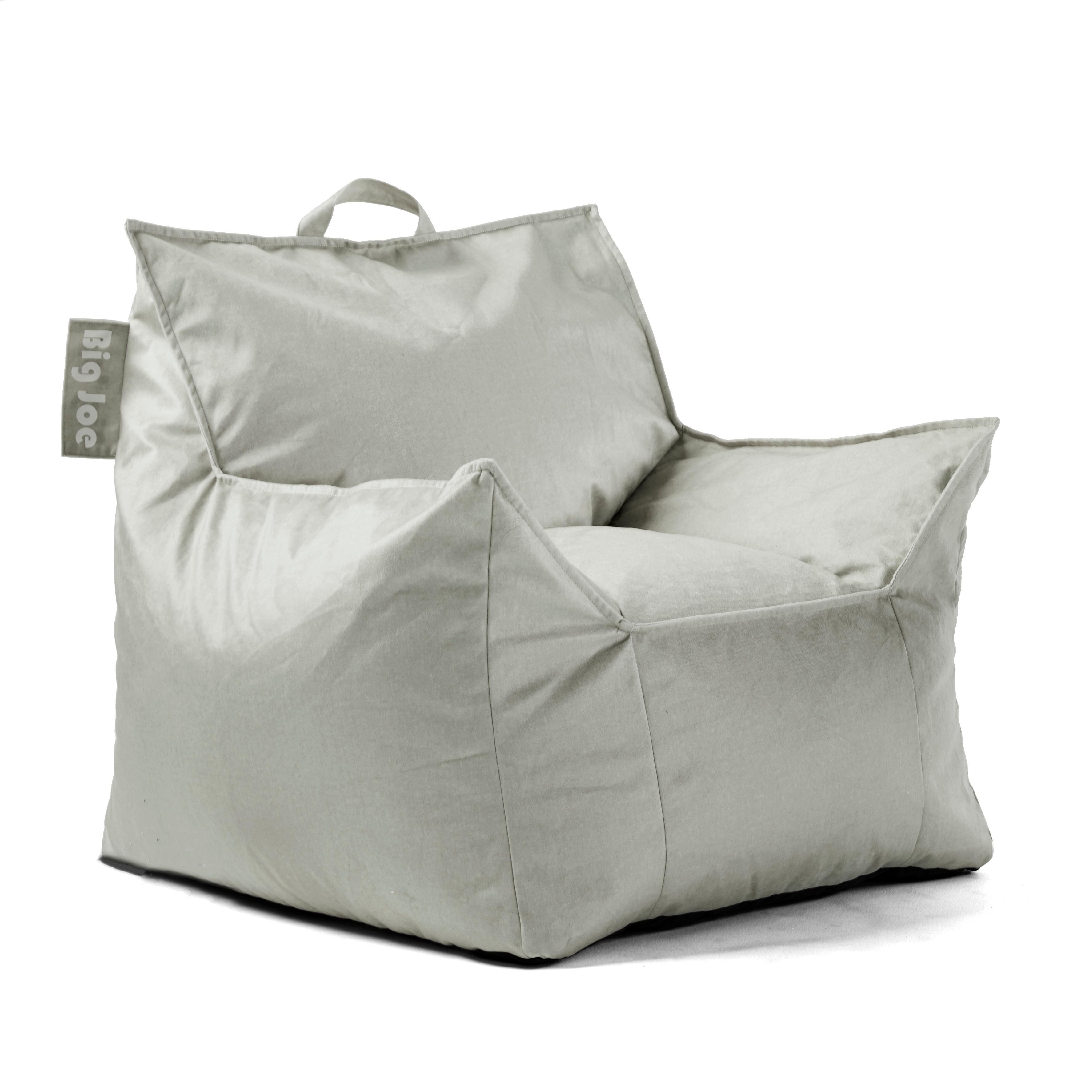 Shop Big Joe Mitten Bean Bag Chair   Free Shipping Today   Overstock.com    19759198