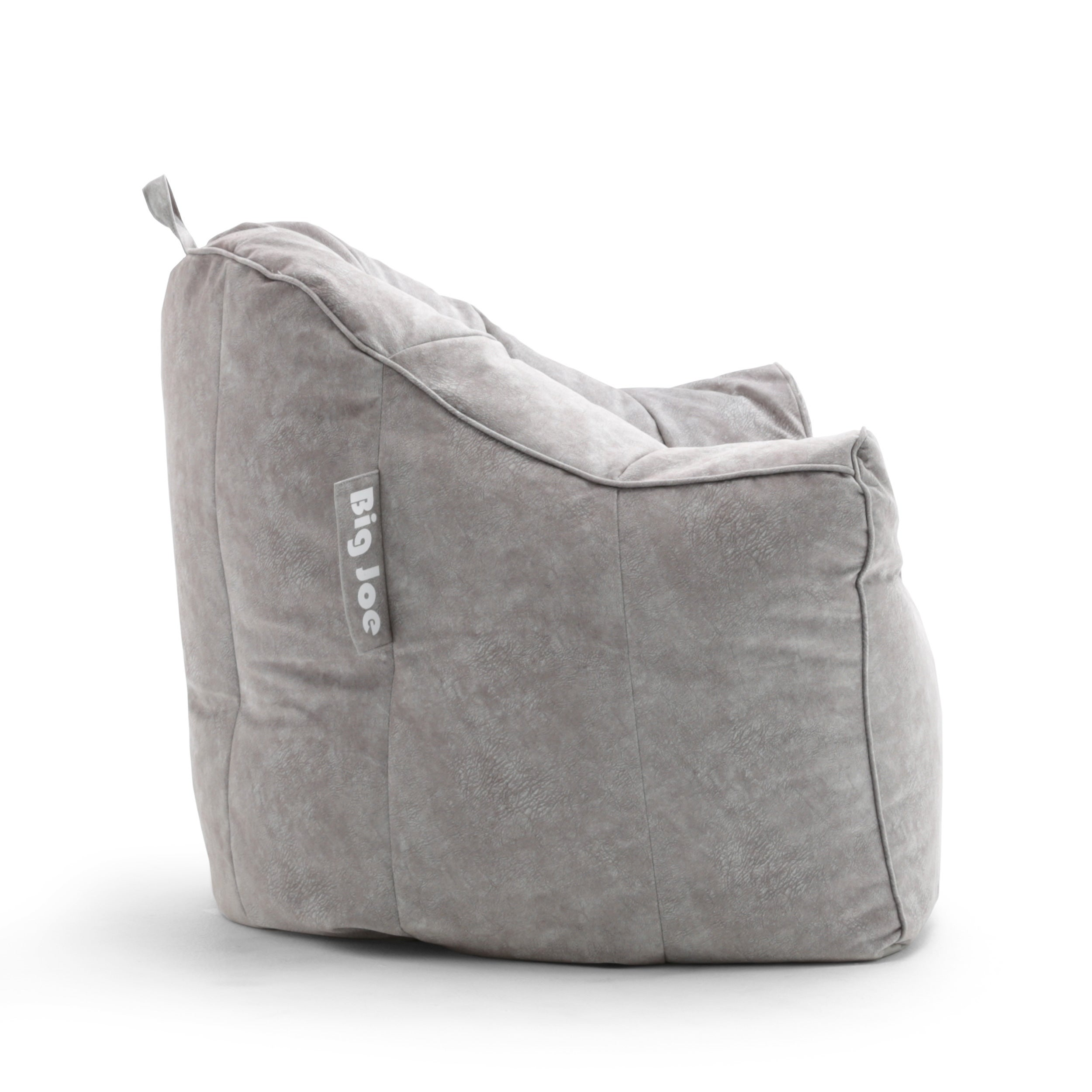 Shop Big Joe Hug Bean Bag Chair   Free Shipping Today   Overstock.com    19759199
