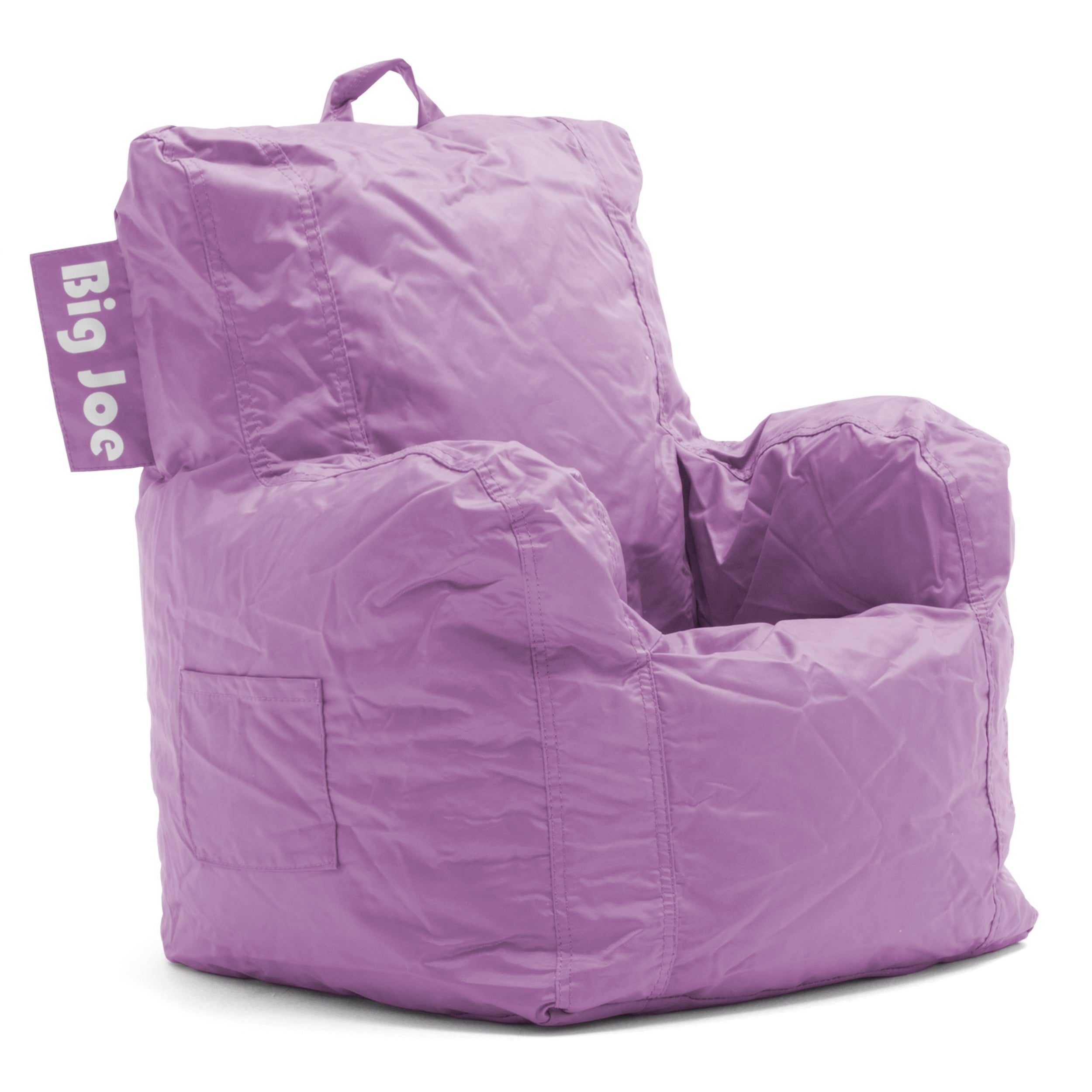 Shop Big Joe Kidu0027s Cuddle Bean Bag Chair   Free Shipping Today    Overstock.com   19759201