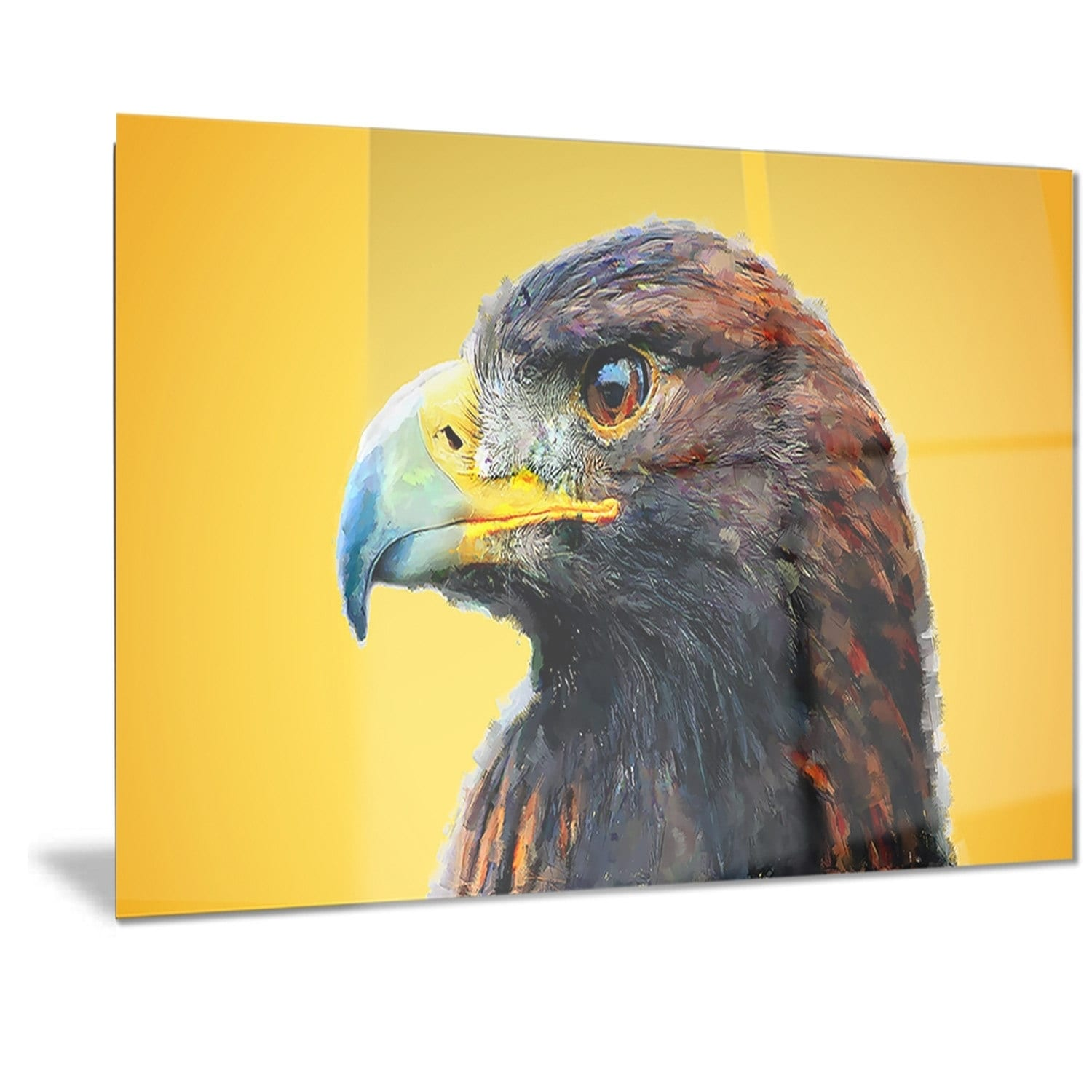 Enchanting Animal Metal Wall Art Gallery - Wall Art Collections ...