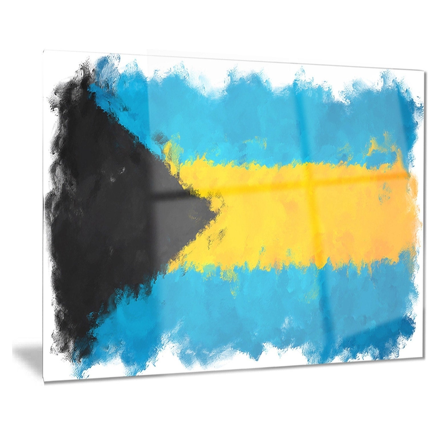 Luxury Metal Paintings Wall Art Elaboration - Wall Art Collections ...