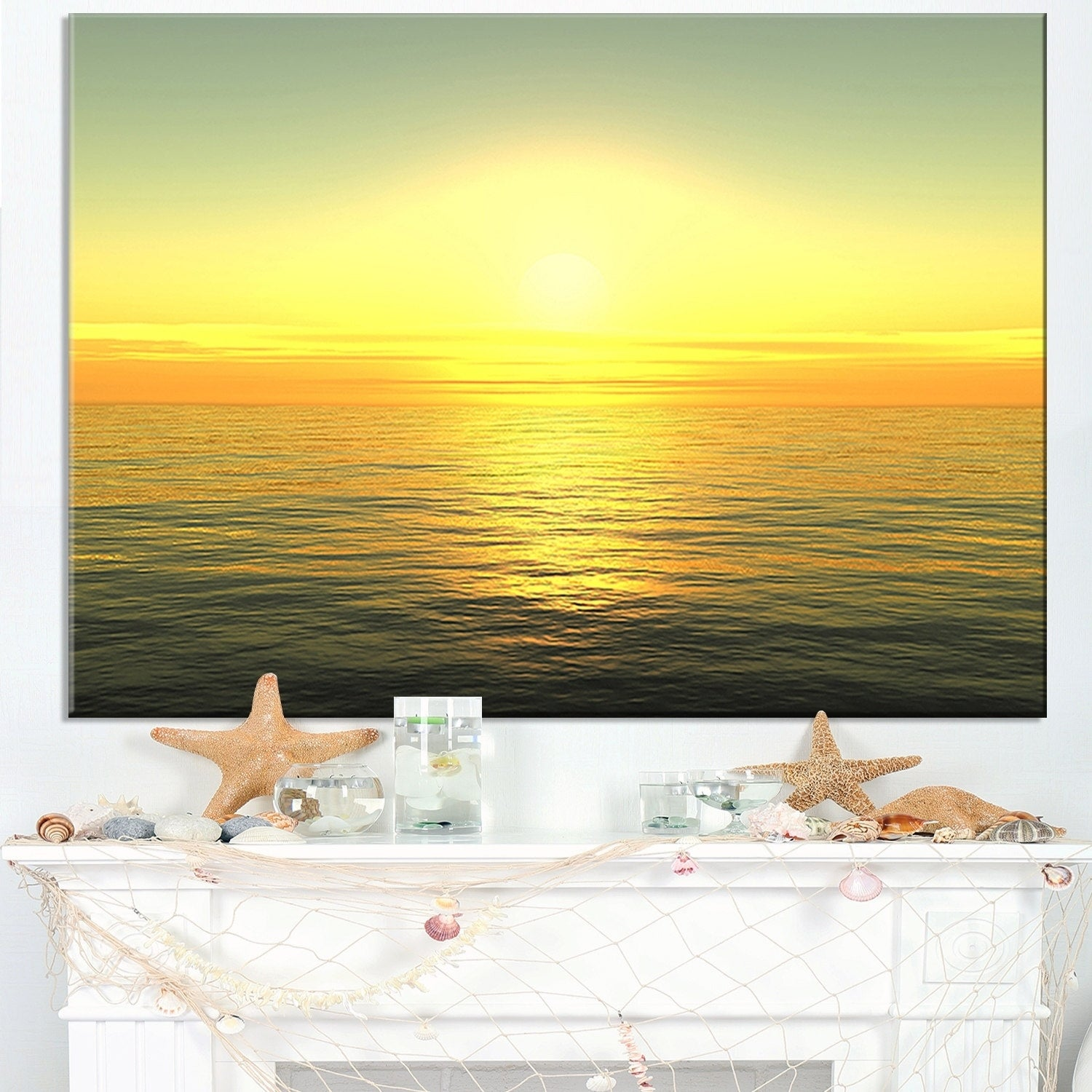 Colorful Haitian Metal Wall Art Photo - All About Wallart ...