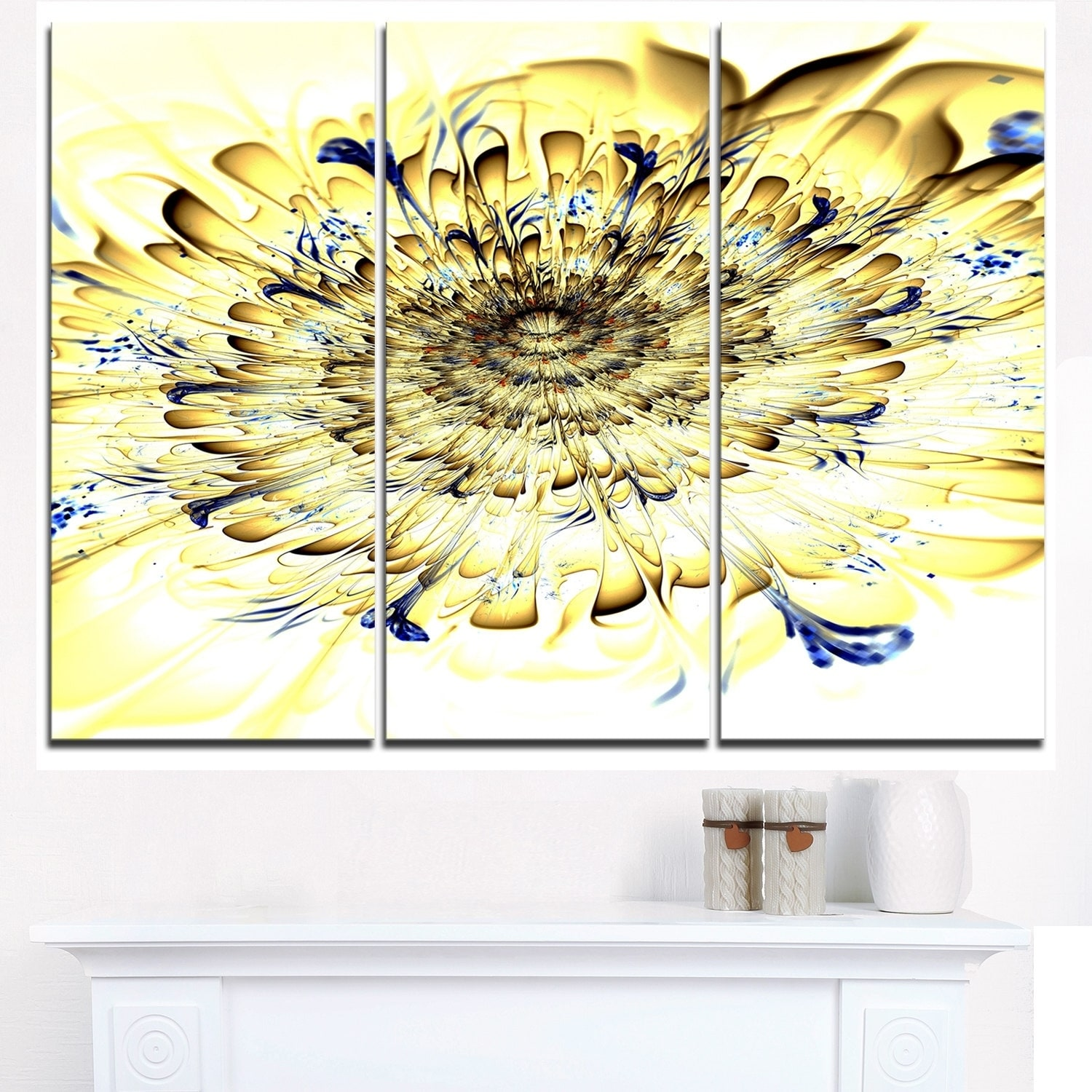 Wonderful Metal Sunburst Wall Art Gallery - The Wall Art Decorations ...