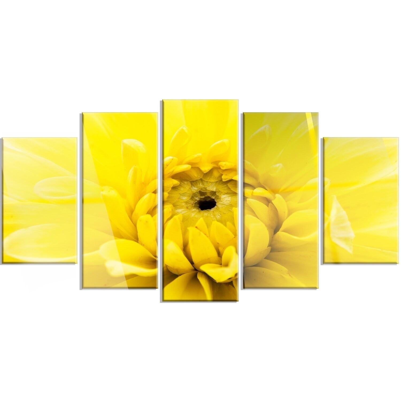 Wonderful Metal Wall Art Flower Photos - The Wall Art Decorations ...