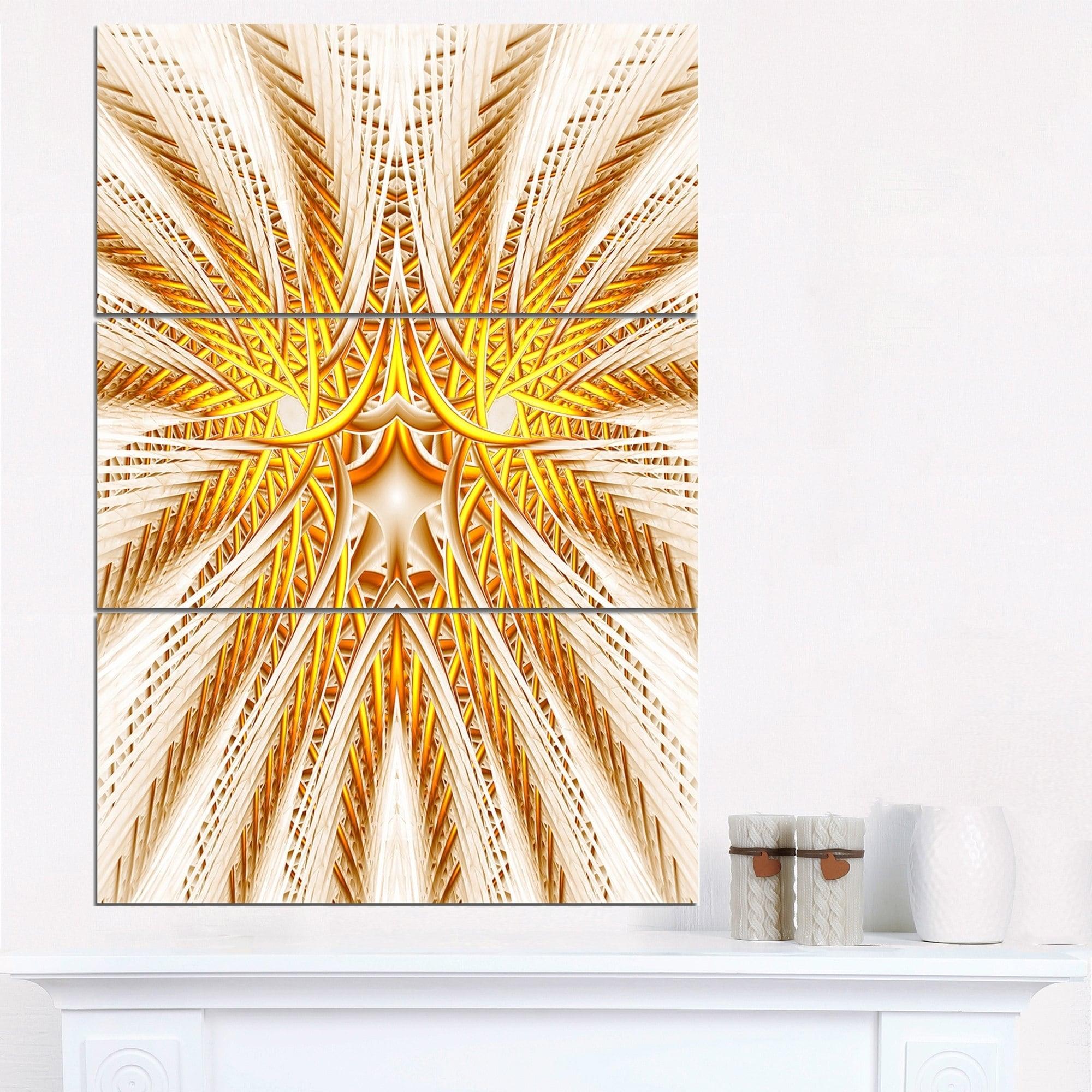 Modern Herbst Metal Wall Art Image - All About Wallart - adelgazare.info