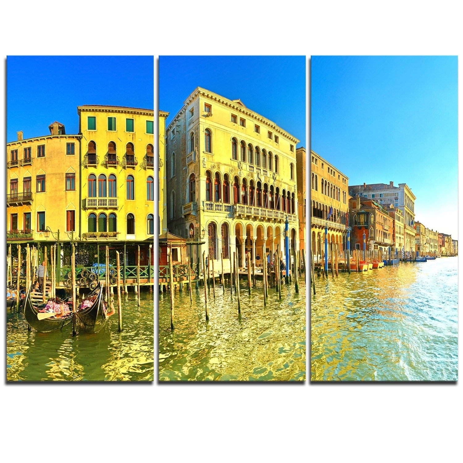 Fine Venice Art Walls Images - Wall Art Collections ...