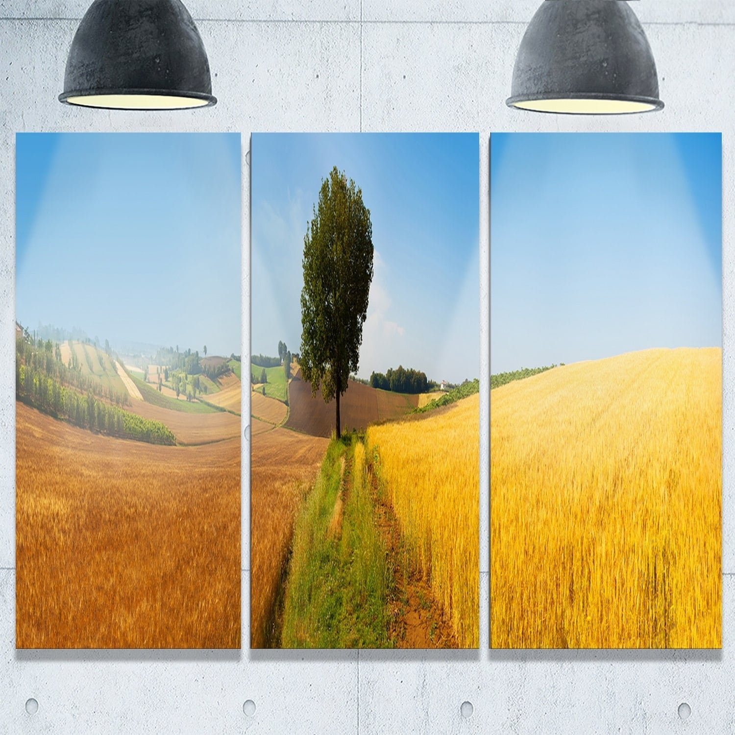 Fine Tuscan Style Wall Decor Pictures Inspiration - The Wall Art ...