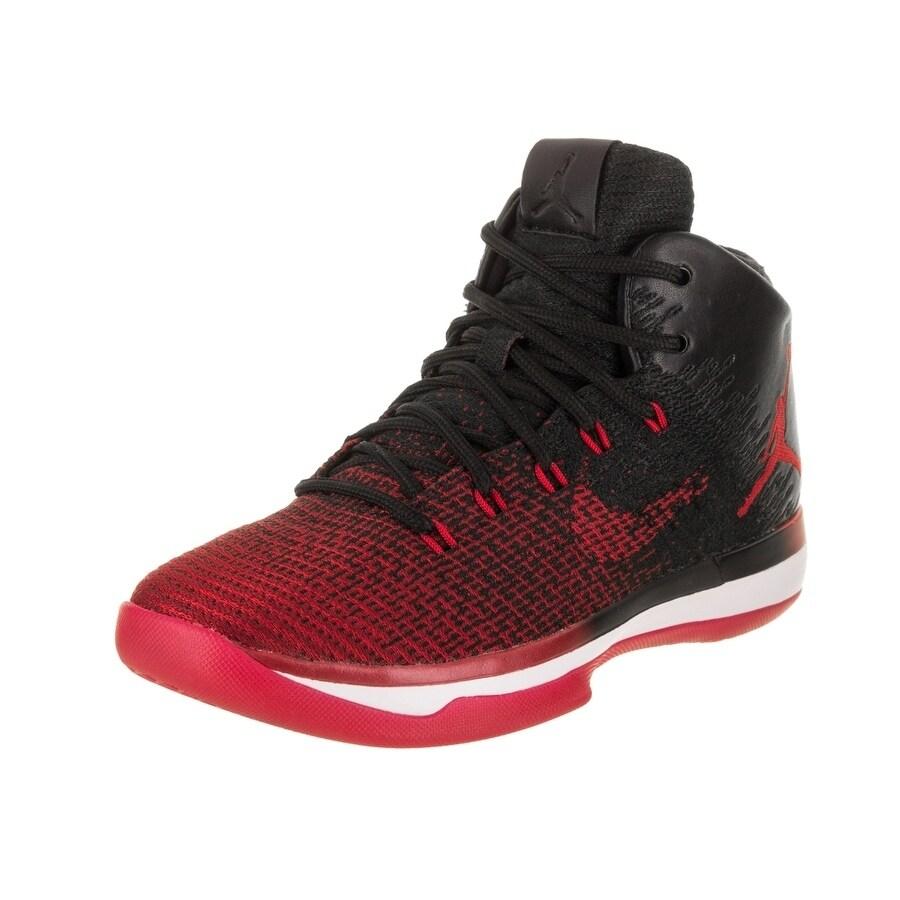 e3af3caa83b13d Shop Nike Jordan Kids Air Jordan XXXI BG Basketball Shoe - Free Shipping  Today - Overstock - 19804326