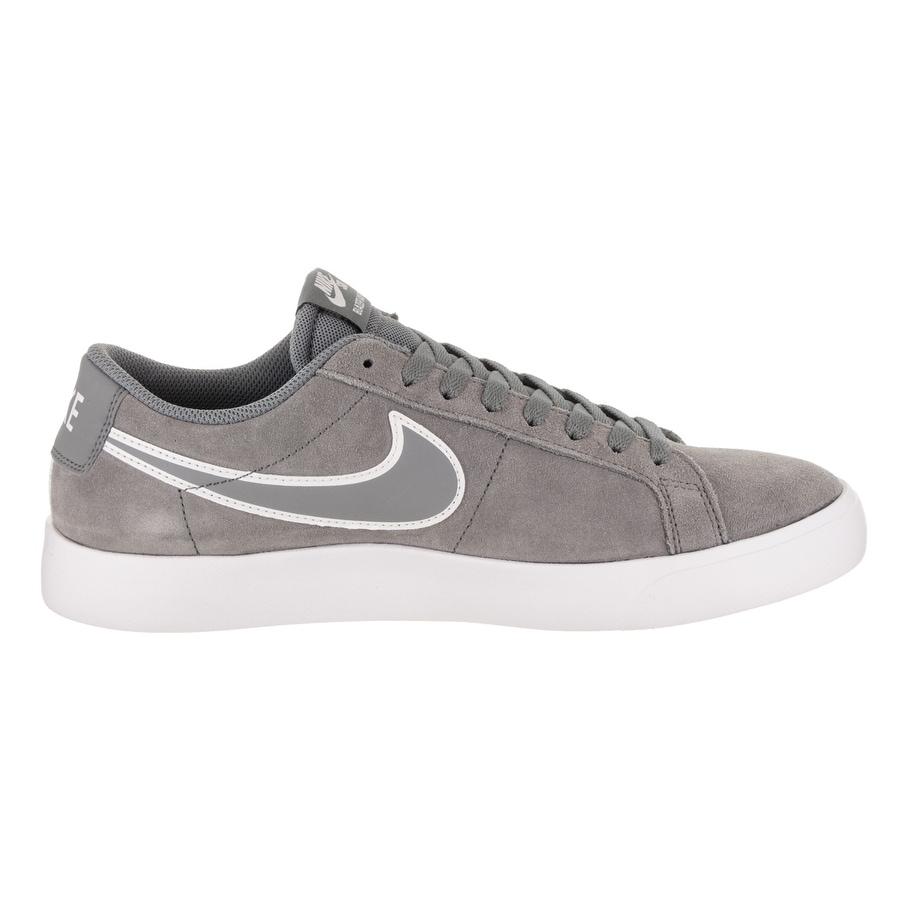 Shop Nike Men s SB Blazer Vapor Skate Shoe - Free Shipping Today -  Overstock.com - 19804395 700ff7309