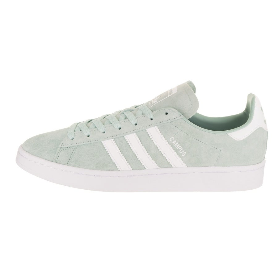 buy popular 1d16e 966e4 Shop Adidas Mens Campus Originals Casual Shoe - Free Shipping On Orders  Over 45 - Overstock - 19804398