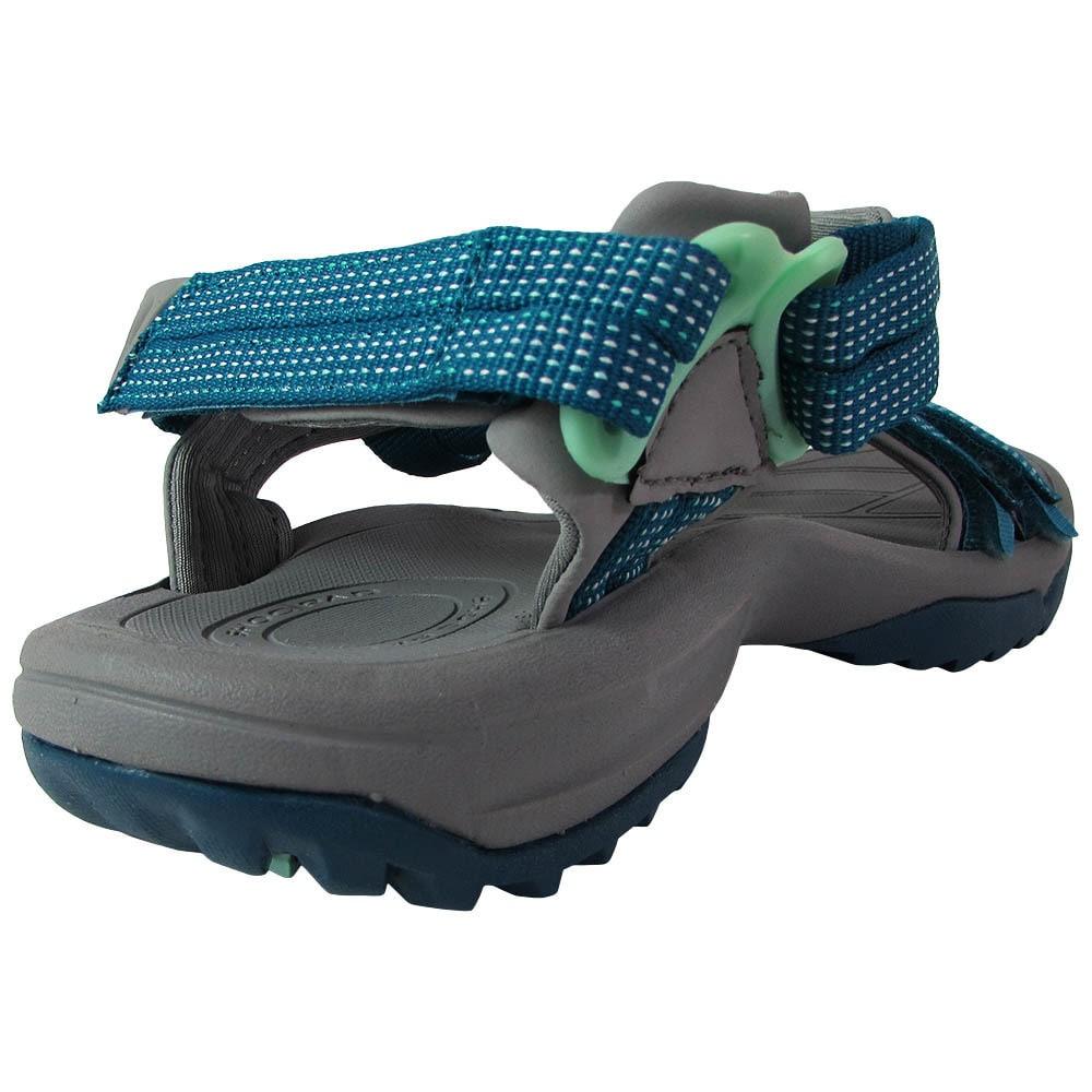 275b125e259b Shop Teva Womens Terra Fi Lite Sport Sandals - Free Shipping Today -  Overstock - 19808912