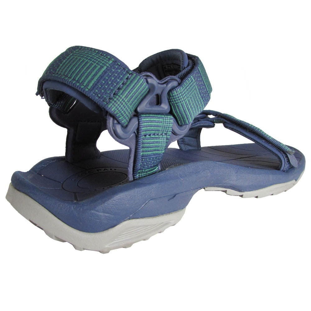 a534032fe Shop Teva Mens Terra Fi Lite Sport Sandals - On Sale - Free Shipping On  Orders Over  45 - Overstock - 19808943