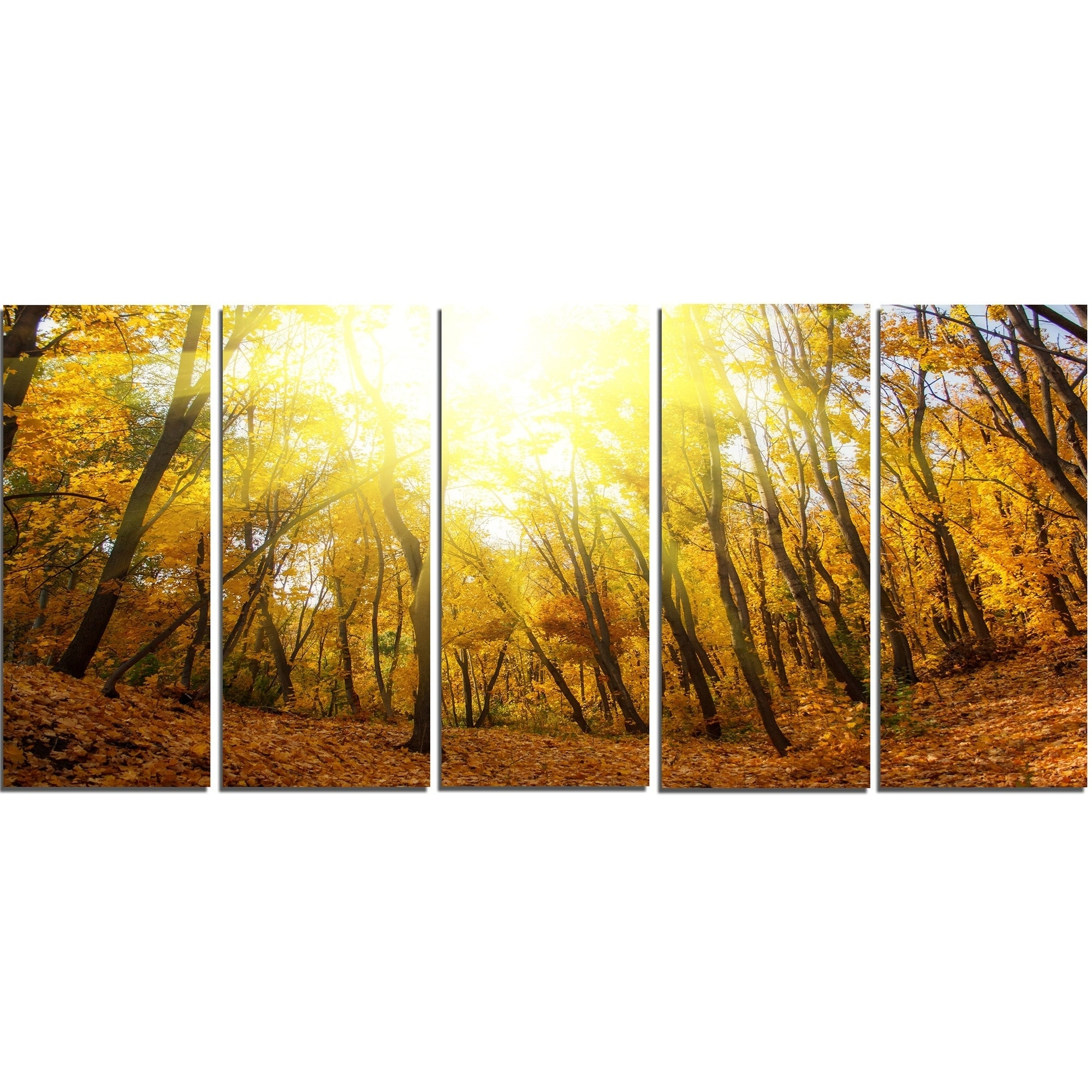 Outstanding Autumn Wall Decor Image Collection - The Wall Art ...