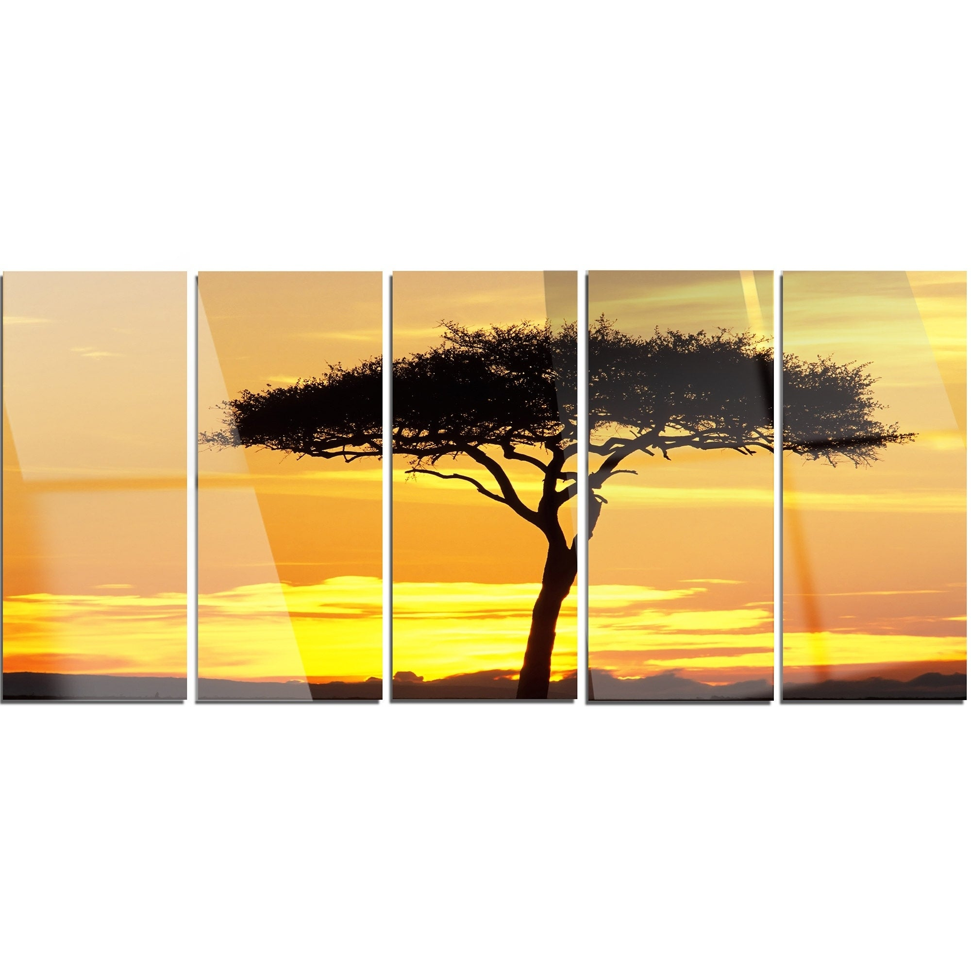 Best Metal Wall Art Branches Pictures Inspiration - The Wall Art ...