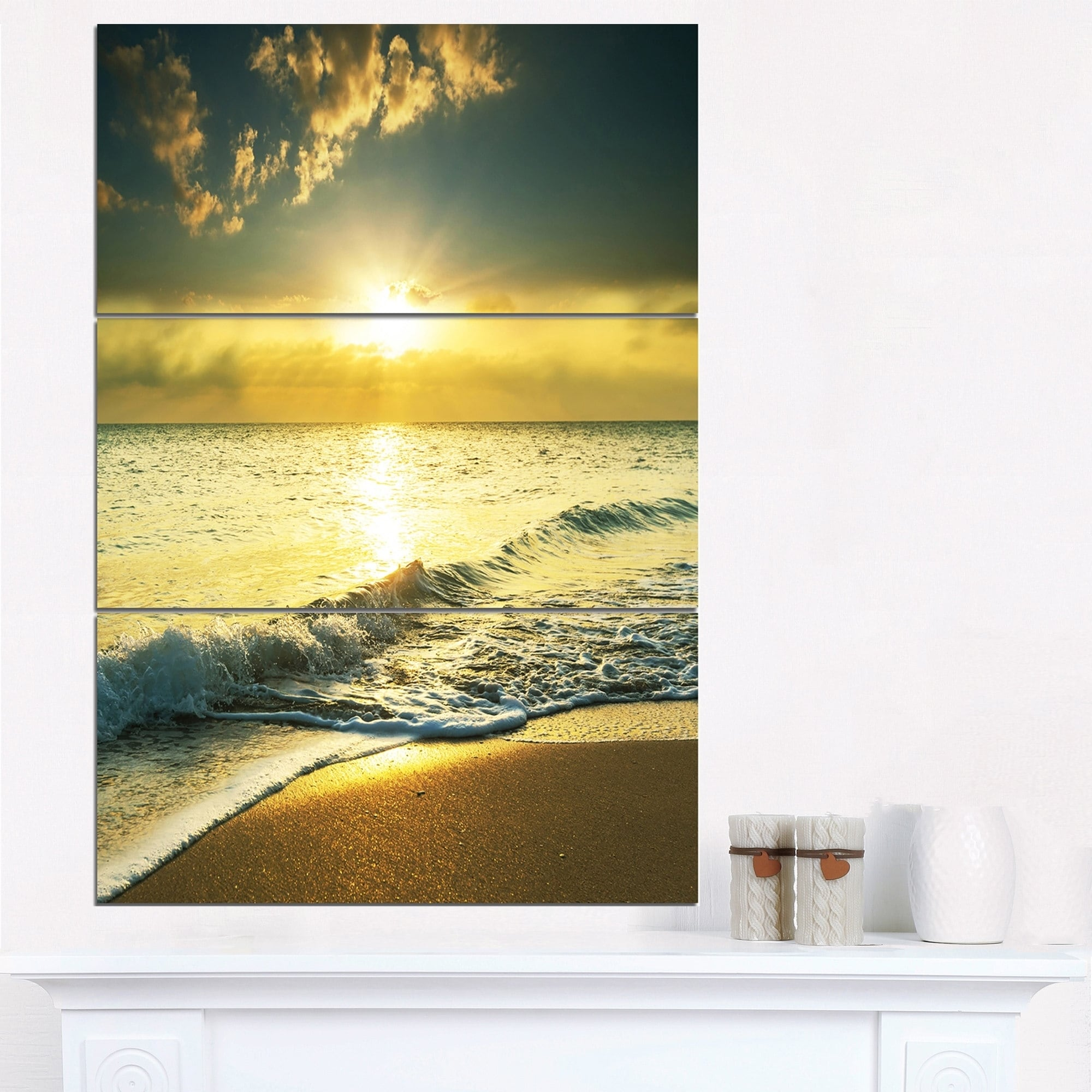 Unusual Jcpenney Metal Wall Decor Contemporary - The Wall Art ...