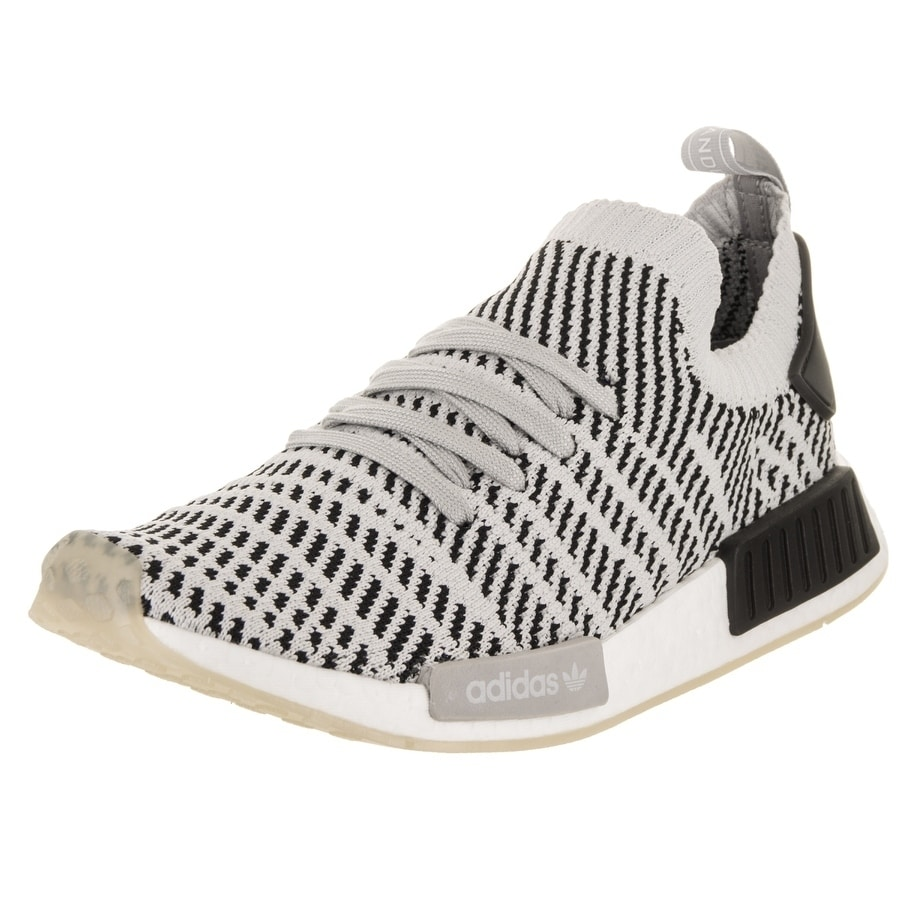 4ee841709cf Shop Adidas Men s NMD-R1 STLT Primeknit Originals Running Shoe ...