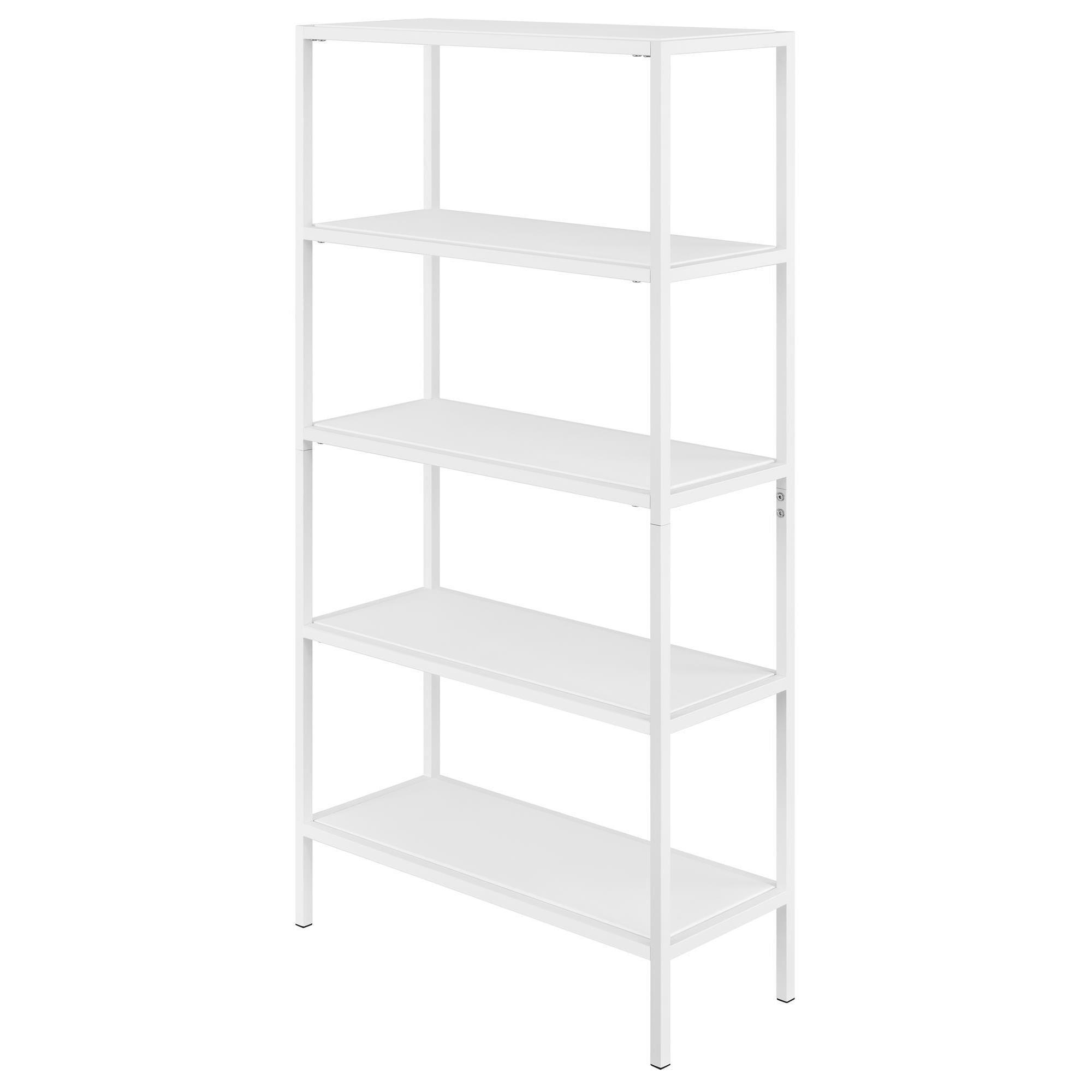 Novogratz Avondale 5 Shelf Bookcase  Free Shipping Today