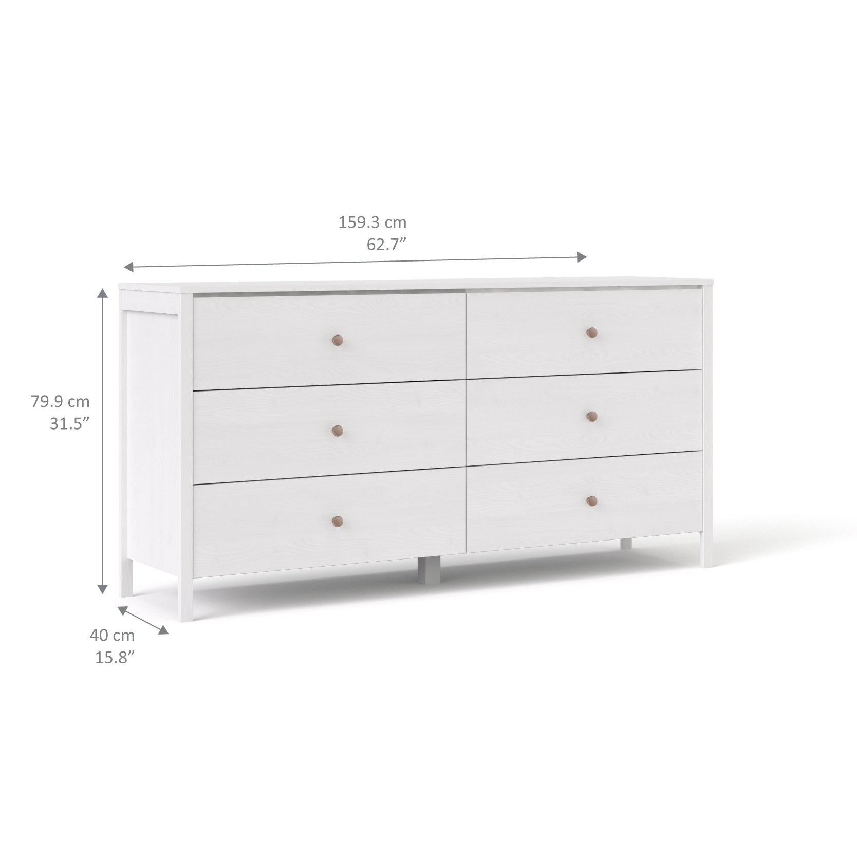 dresser currently until home grasscloth appointed for on frances the backorder white may in early well drawer luxuries house bungalow