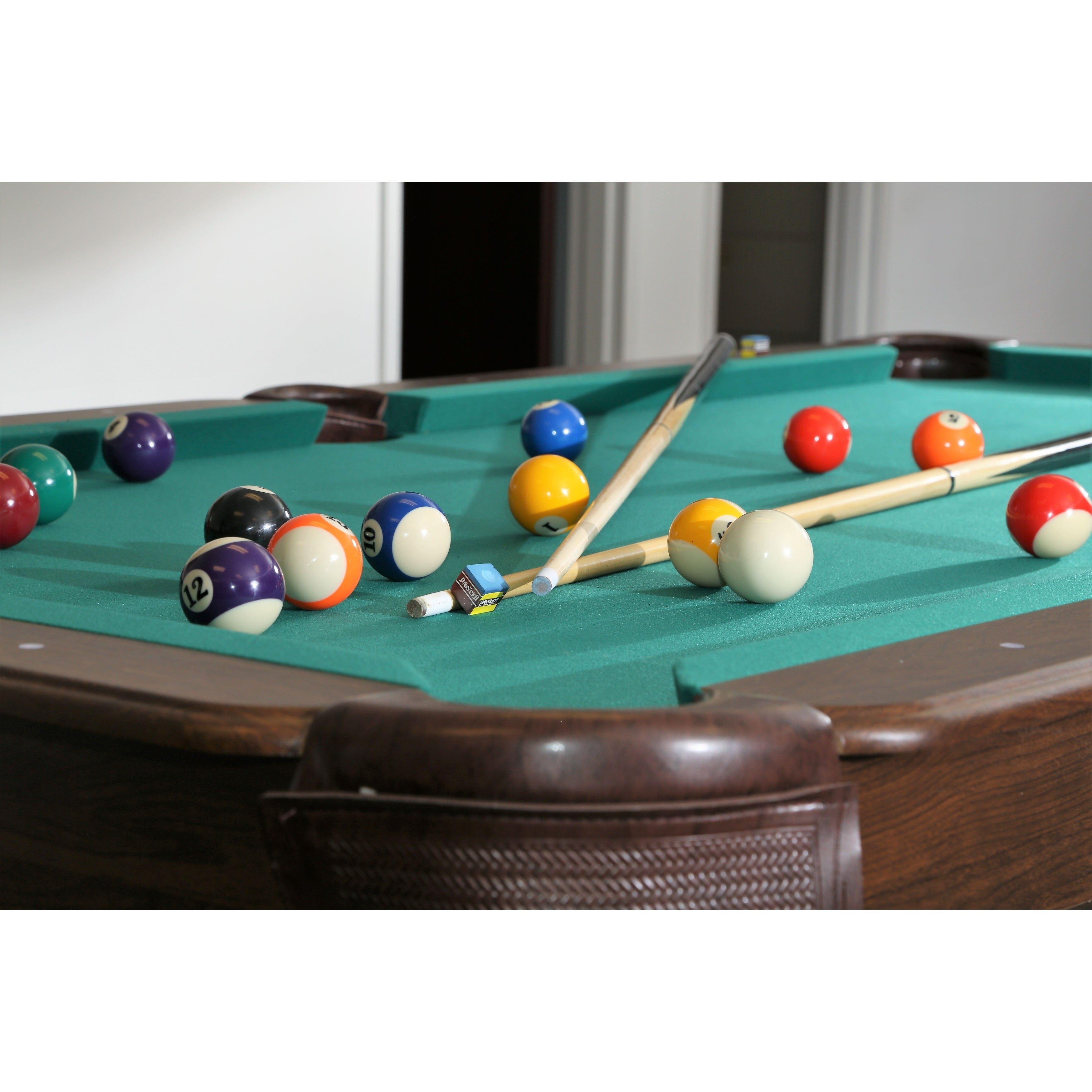 Shop AirZone Play 7\' Classic Billiard Table - Free Shipping Today ...