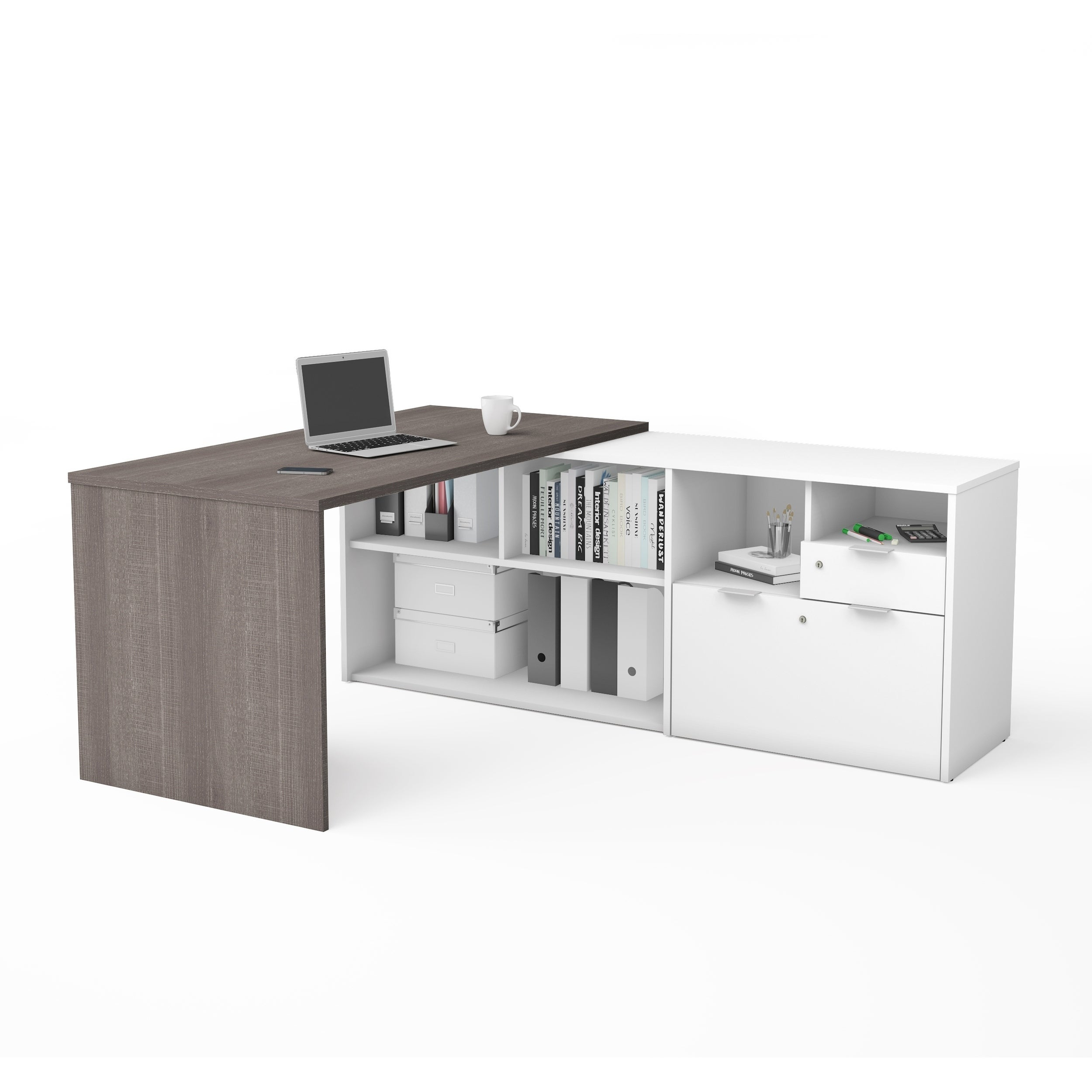 hard management and century il push desk solid from to open cable cubby two fullxfull products mid drawers modern wood with handcrafted