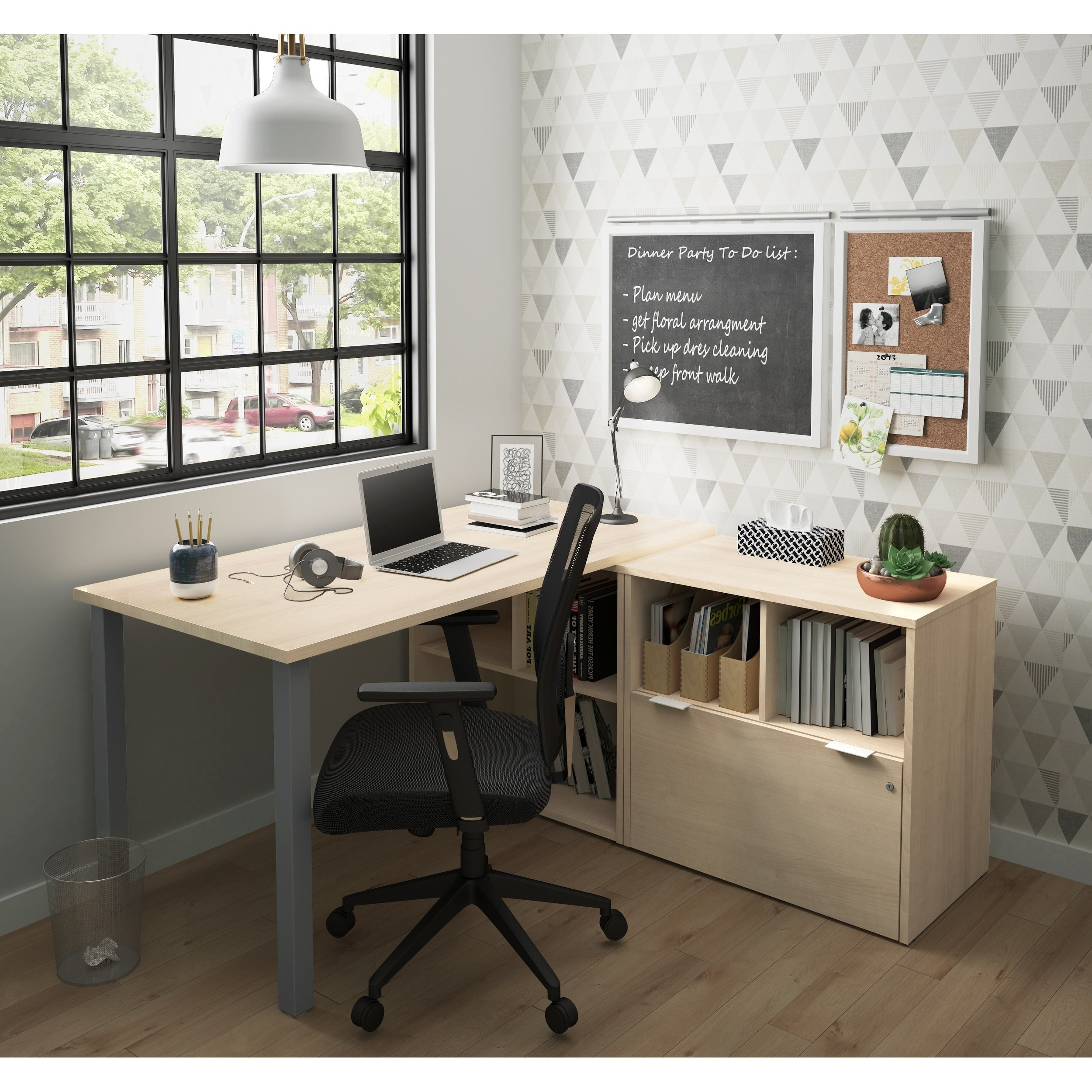 to email box used useddesks austin shape l desks each office on click with desk home refurbished and file tops furniture item drawer this texas
