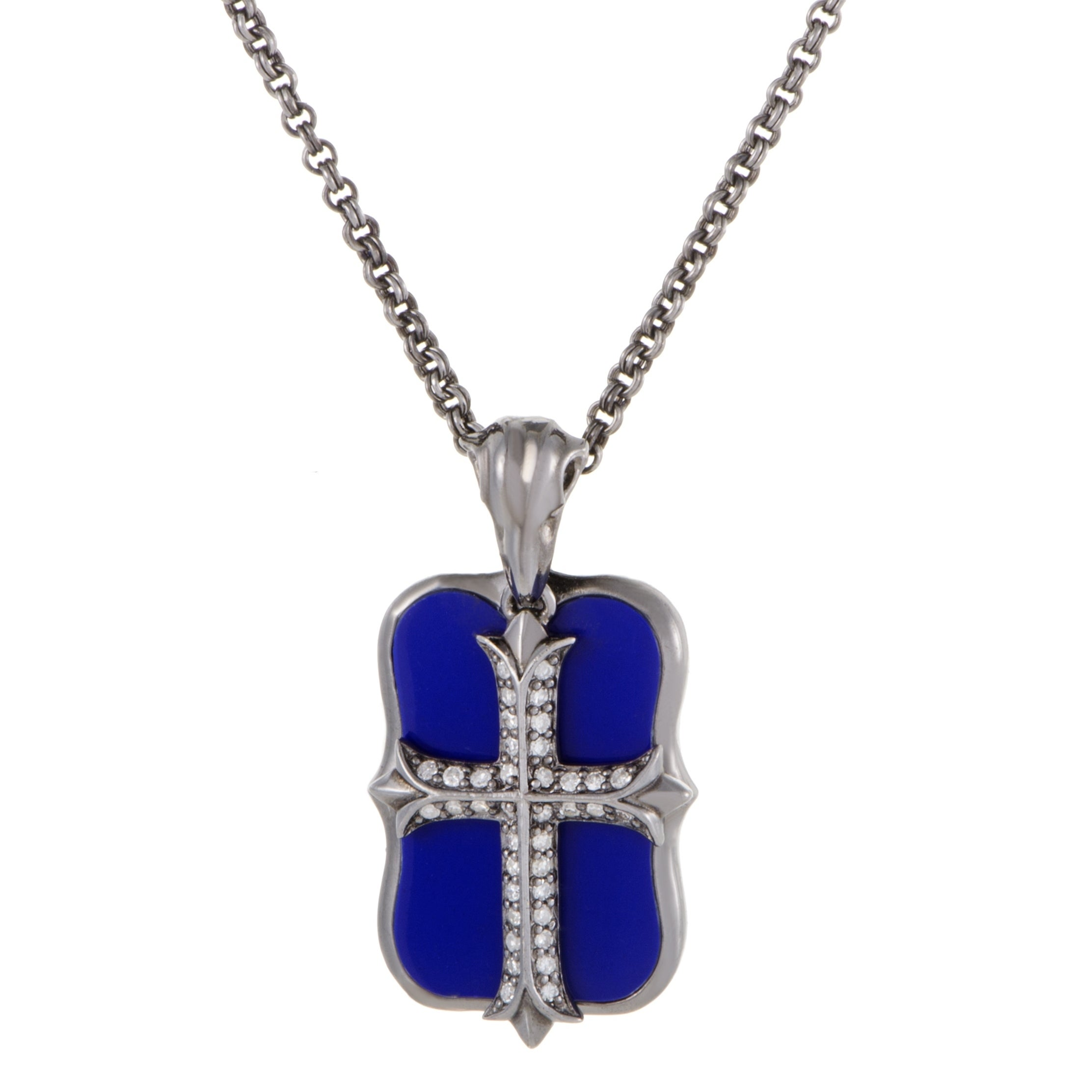 pendant lazuli life sterling ready ship fullxfull lapis necklace tree listing to gheh il silver of