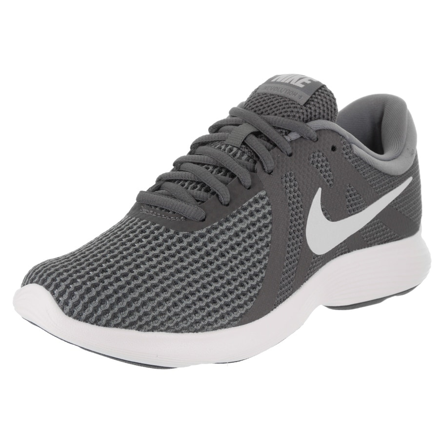 d3f616bf717 Nike Women s Revolution 4 Running Shoe - Free Shipping Today - Overstock -  25811175