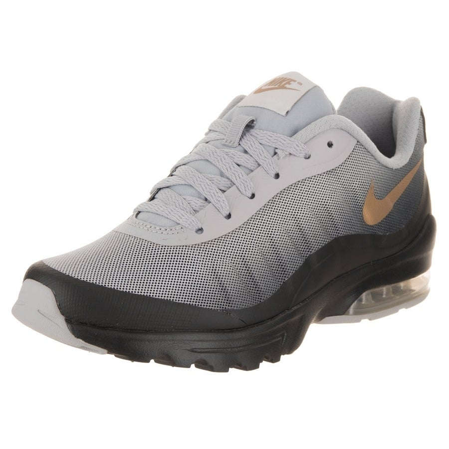 Nike Women's Air Max Invigor Print Running Shoe