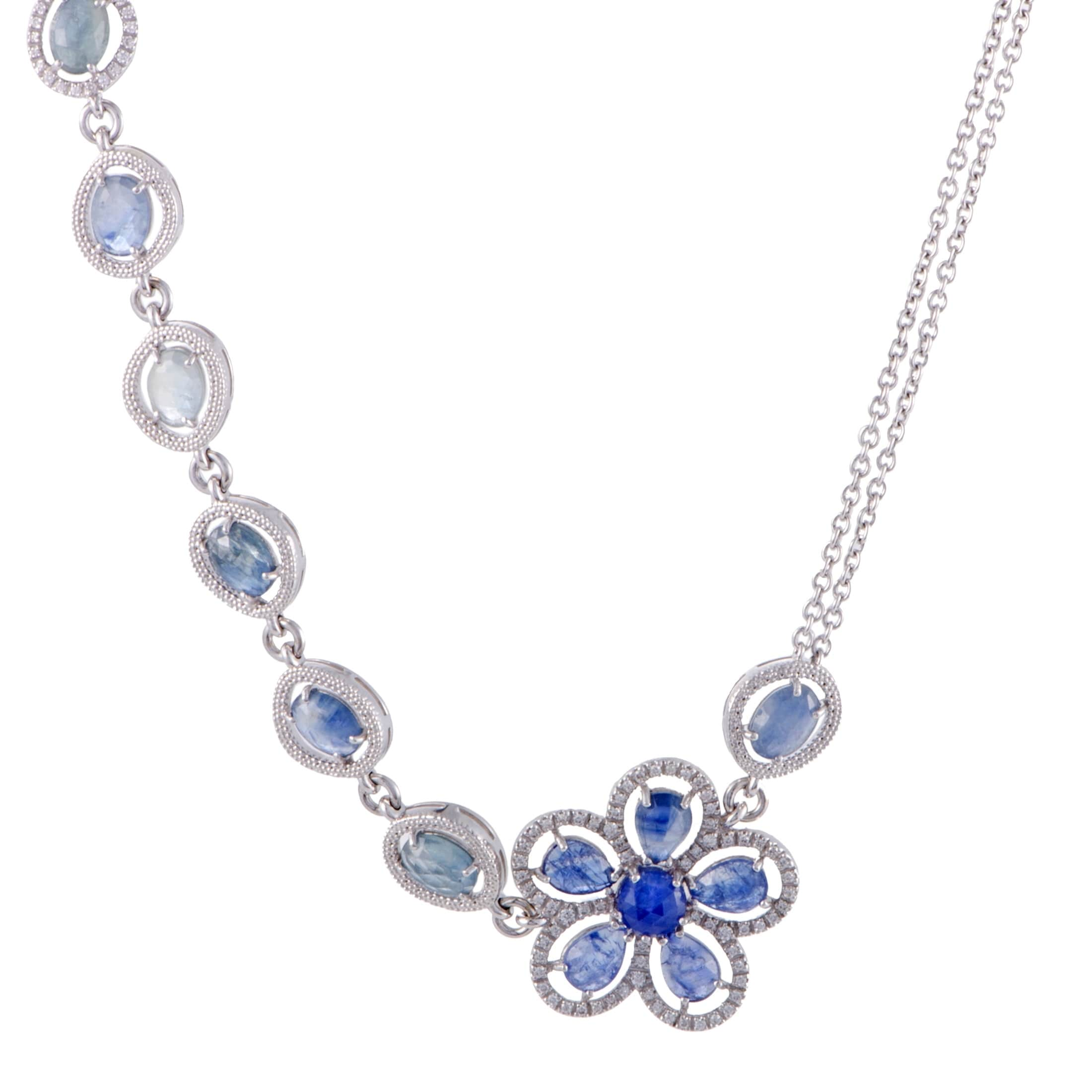 scalare s christie necklace diamond jewels coin christies eco roberto pendant online