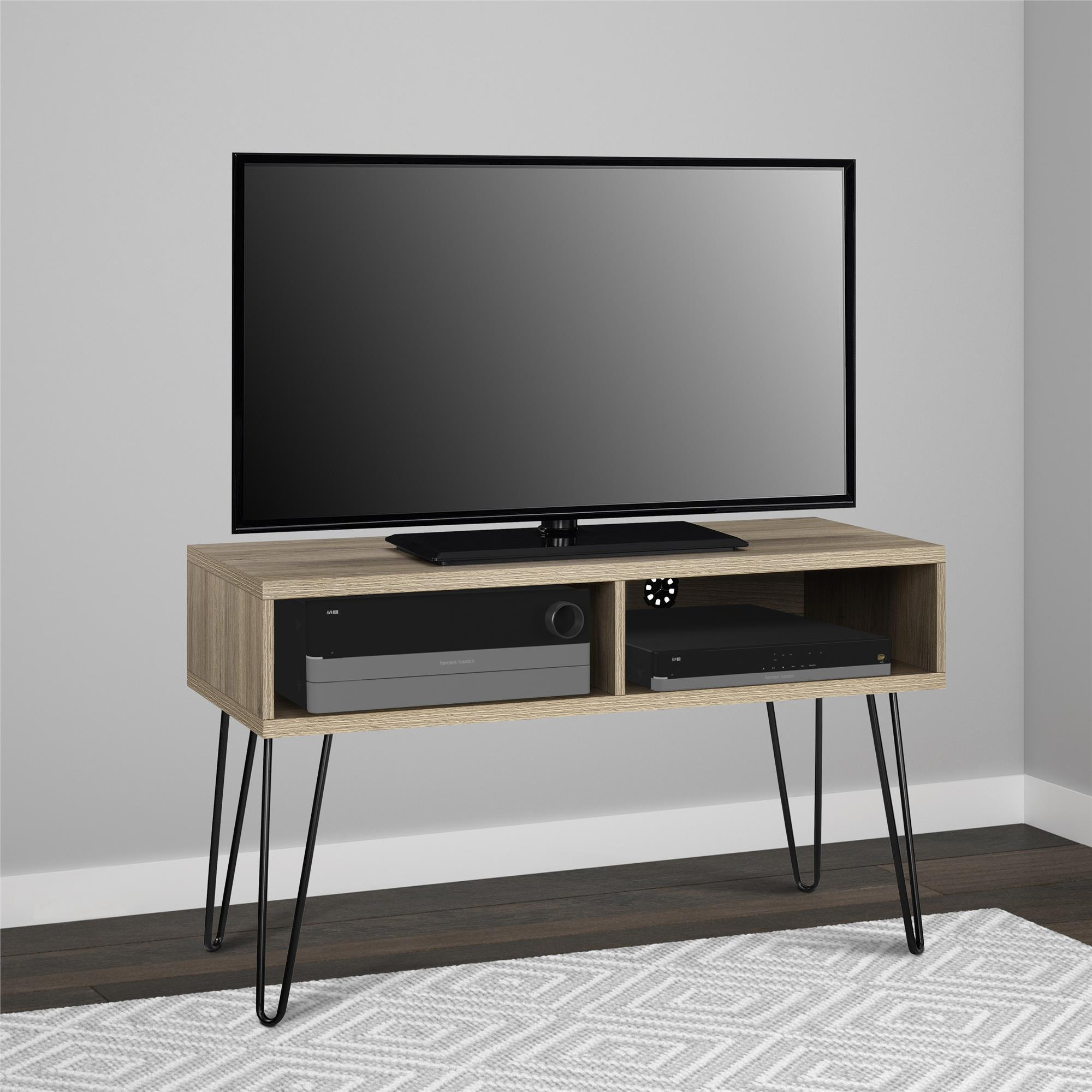 Avenue Greene Isaac Retro Tv Stand For Tvs Up To 42 Inches