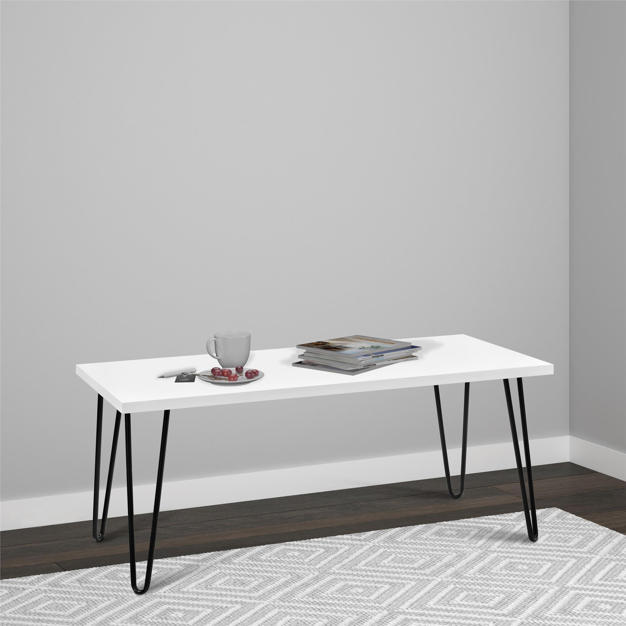 Avenue Greene Isaac Retro Coffee Table On Free Shipping Today 19975853