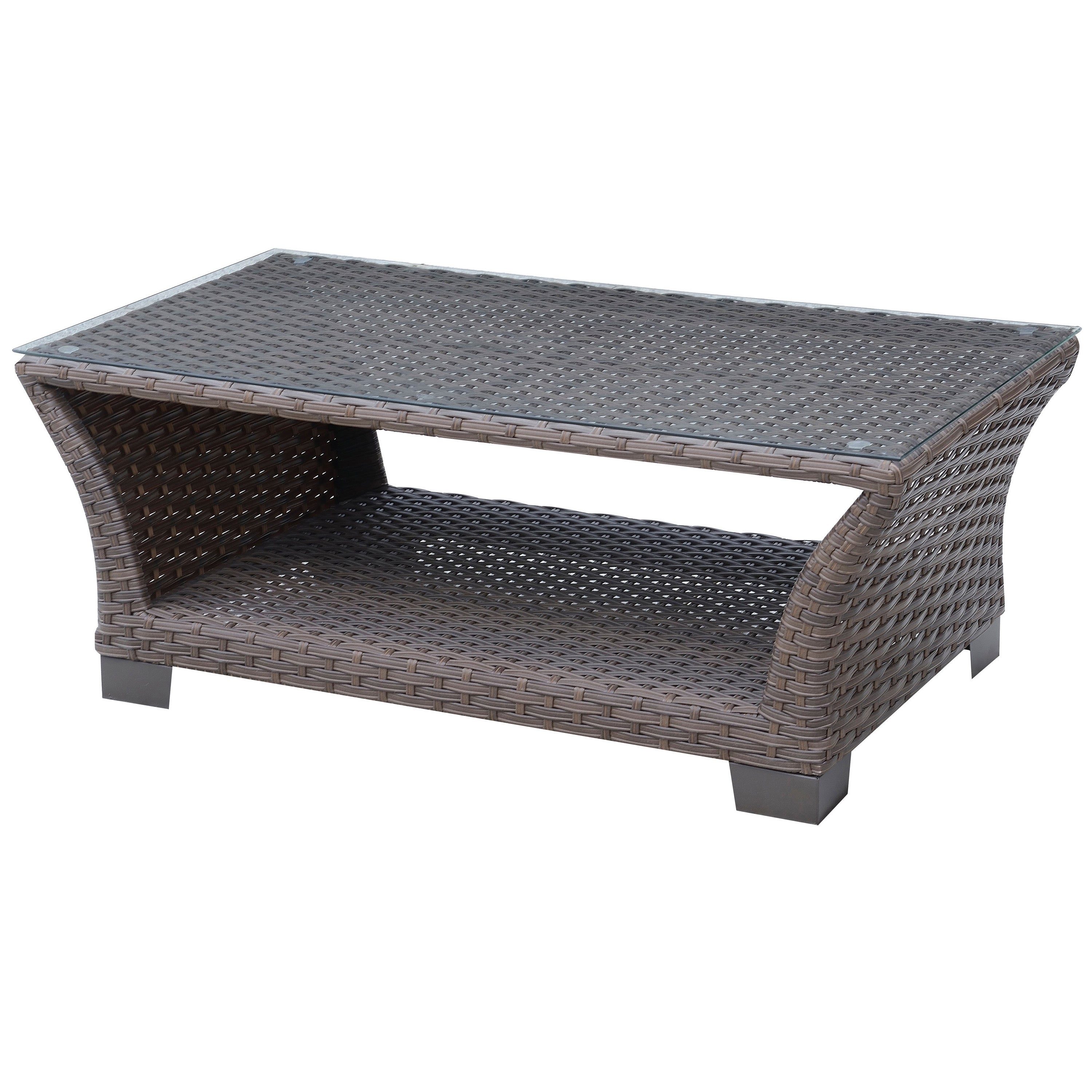 Delicieux Shop Furniture Of America Boise Contemporary Outdoor 6 Piece Patio Set Set    Free Shipping Today   Overstock.com   19983538