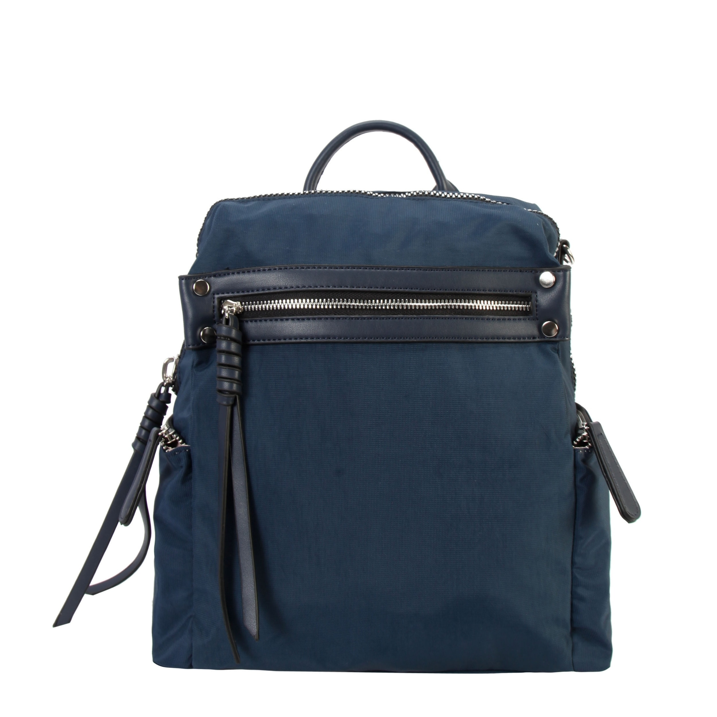 Shop Diophy Fashion Two Ways Use Lightweight Backpack - On Sale ... 86575edc6f651