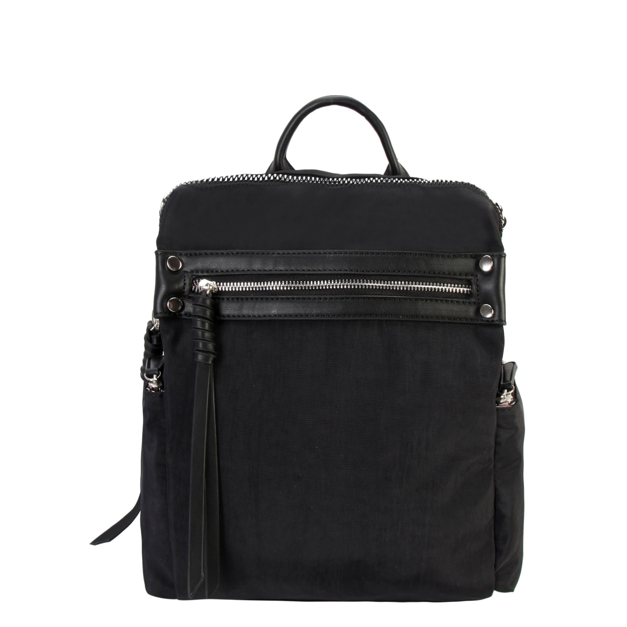 29344caee705 Shop Diophy Fashion Two Ways Use Lightweight Backpack - On Sale - Free  Shipping On Orders Over  45 - Overstock - 19998830
