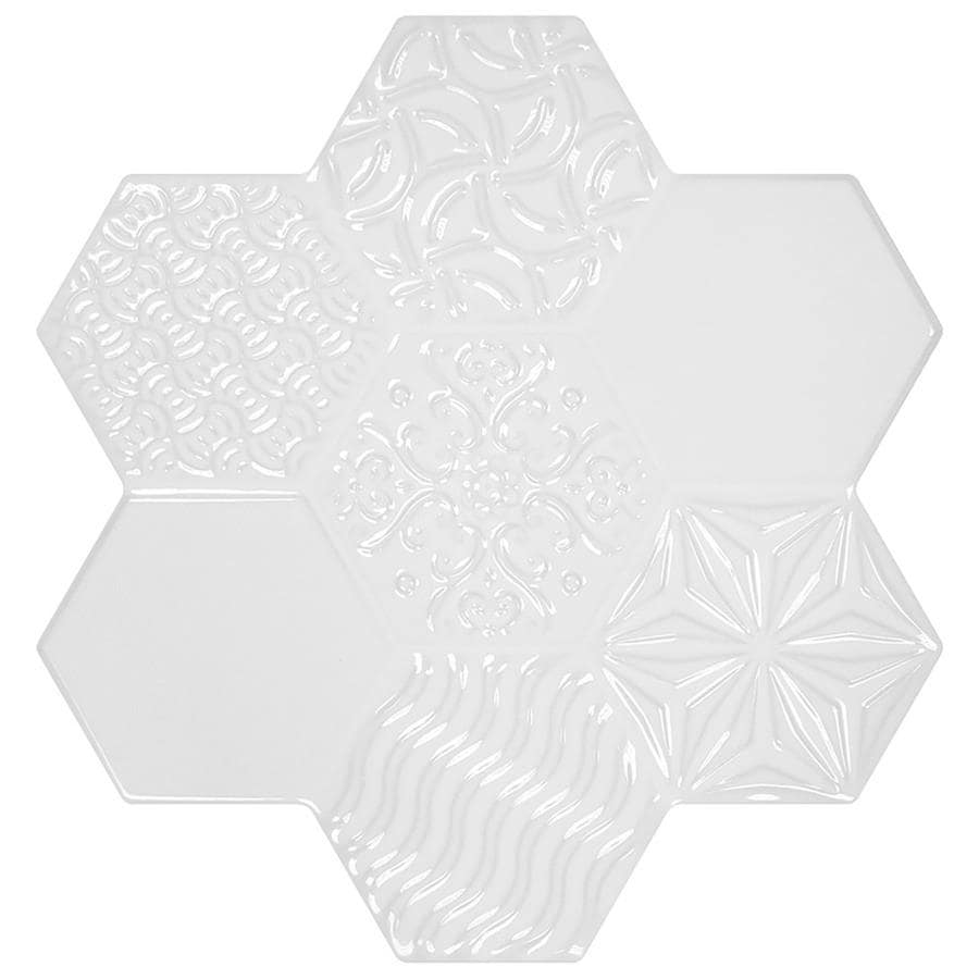 Shop Somertile 7625x975 Inch Ace Versailles Royal Ceramic Wall