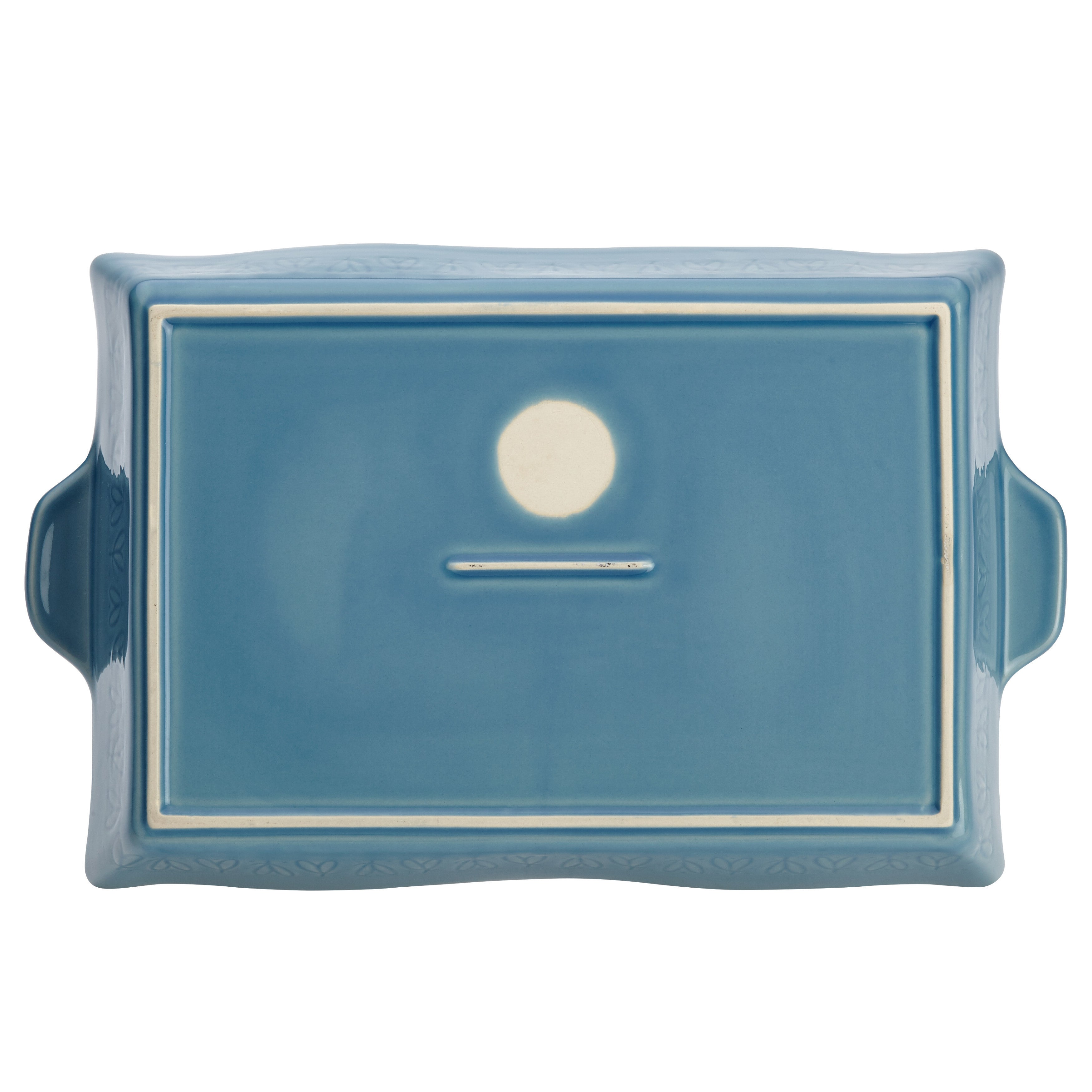 Ayesha Curry Home Collection Stoneware Rectangular Baker 9\