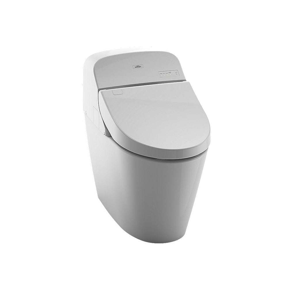 Shop Toto WASHLET® G400, 1.28 GPF & 0.9 GPF MS920CEMFG#01 Cotton ...