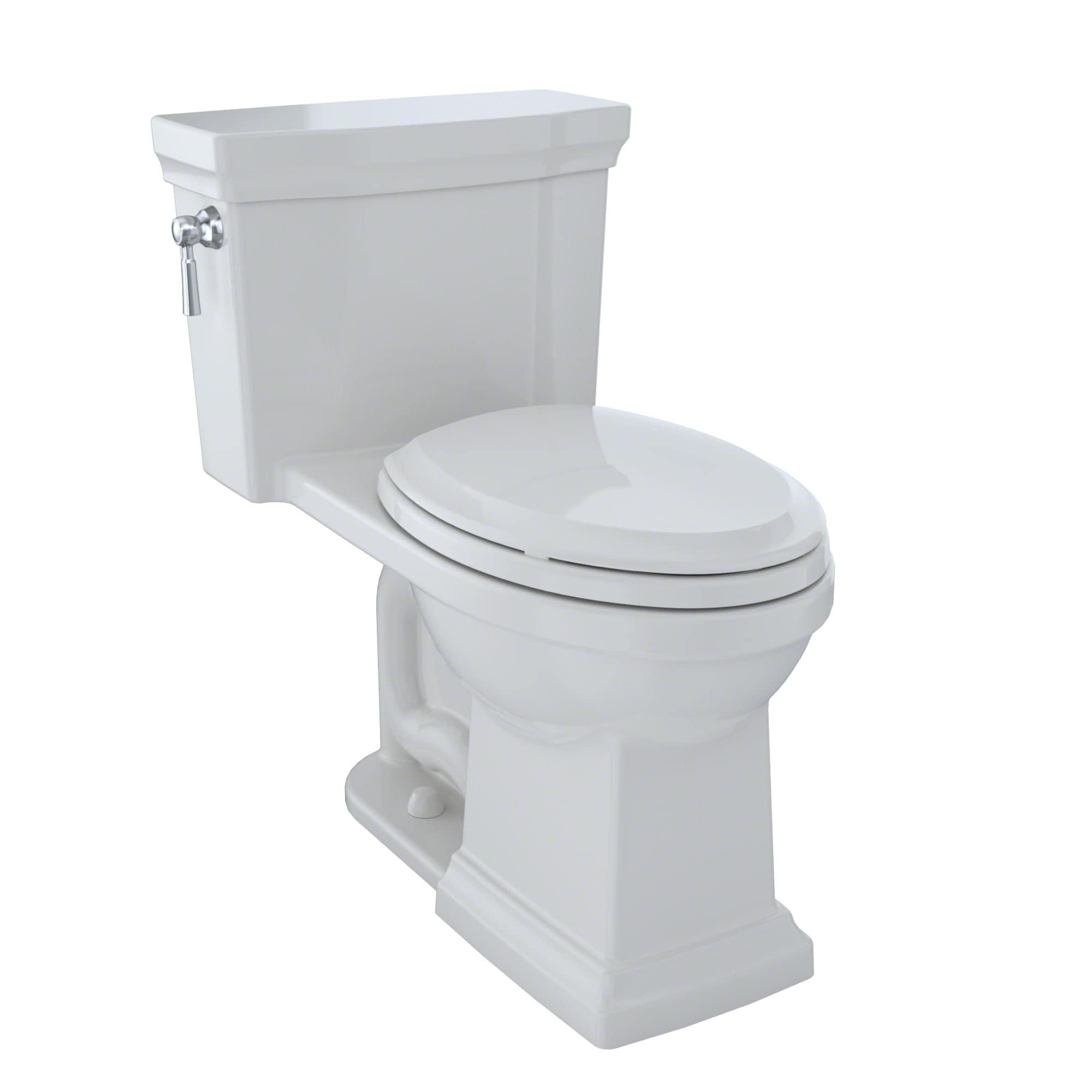 Shop Toto Promenade II One-Piece Toilet, 1.28 GPF MS814224CEFG#11 ...