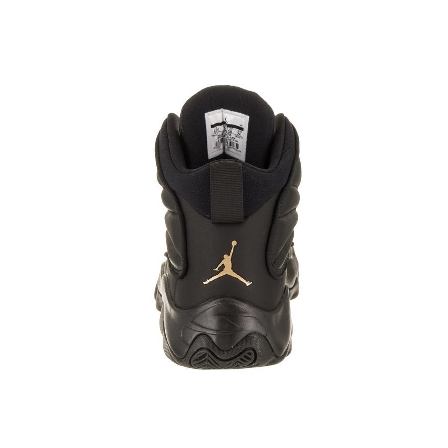04fb6846095 Shop Nike Jordan Kids Jordan Pro Strong BG Basketball Shoe - Free Shipping  Today - Overstock - 20089835