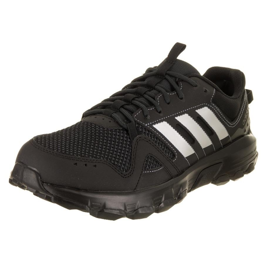 new style f0d1a 28b05 Adidas Men s Rockadia Trail Wide Running Shoe