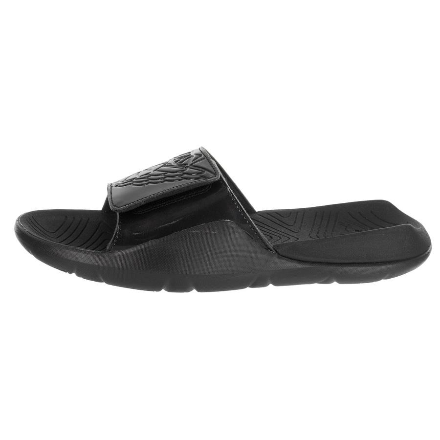 fcec2b79ec24 Shop Nike Jordan Men s Jordan Hydro 7 Sandal - Free Shipping Today -  Overstock - 20089886