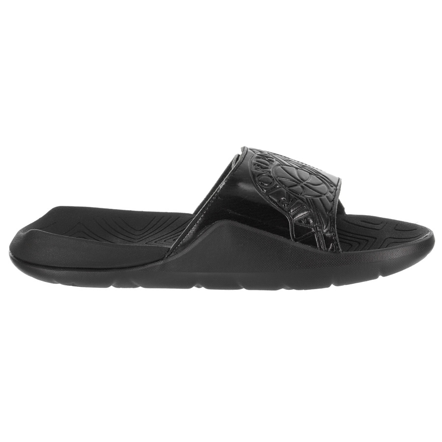 5ae2cda05df9 Shop Nike Jordan Men s Jordan Hydro 7 Sandal - Free Shipping Today -  Overstock - 20089886