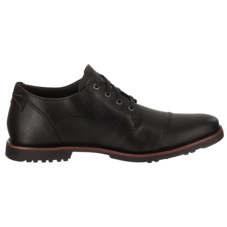 39d3d54a82404 Shop Timberland Men s Kendrick Ct Ox Oxford Shoe - Free Shipping Today -  Overstock - 20089920