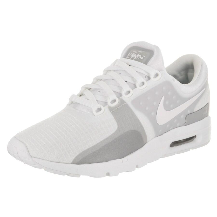 super popular 26e7f fabb3 Shop Nike Women's Air Max Zero SI Running Shoe - Free Shipping Today -  Overstock - 20089939