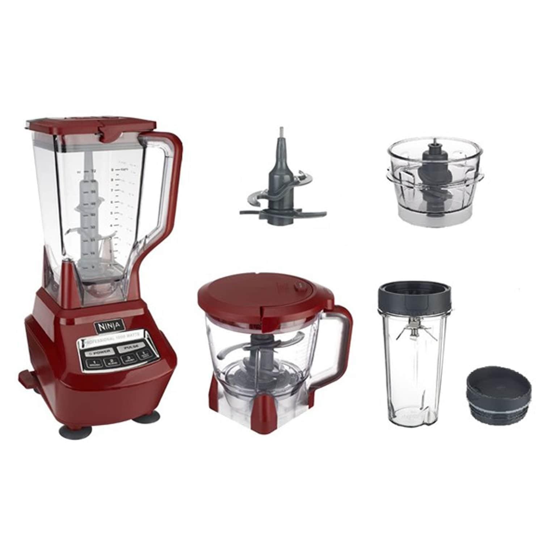 processor rb itm mega resource mixer system refurbished food kitchen blender ninja