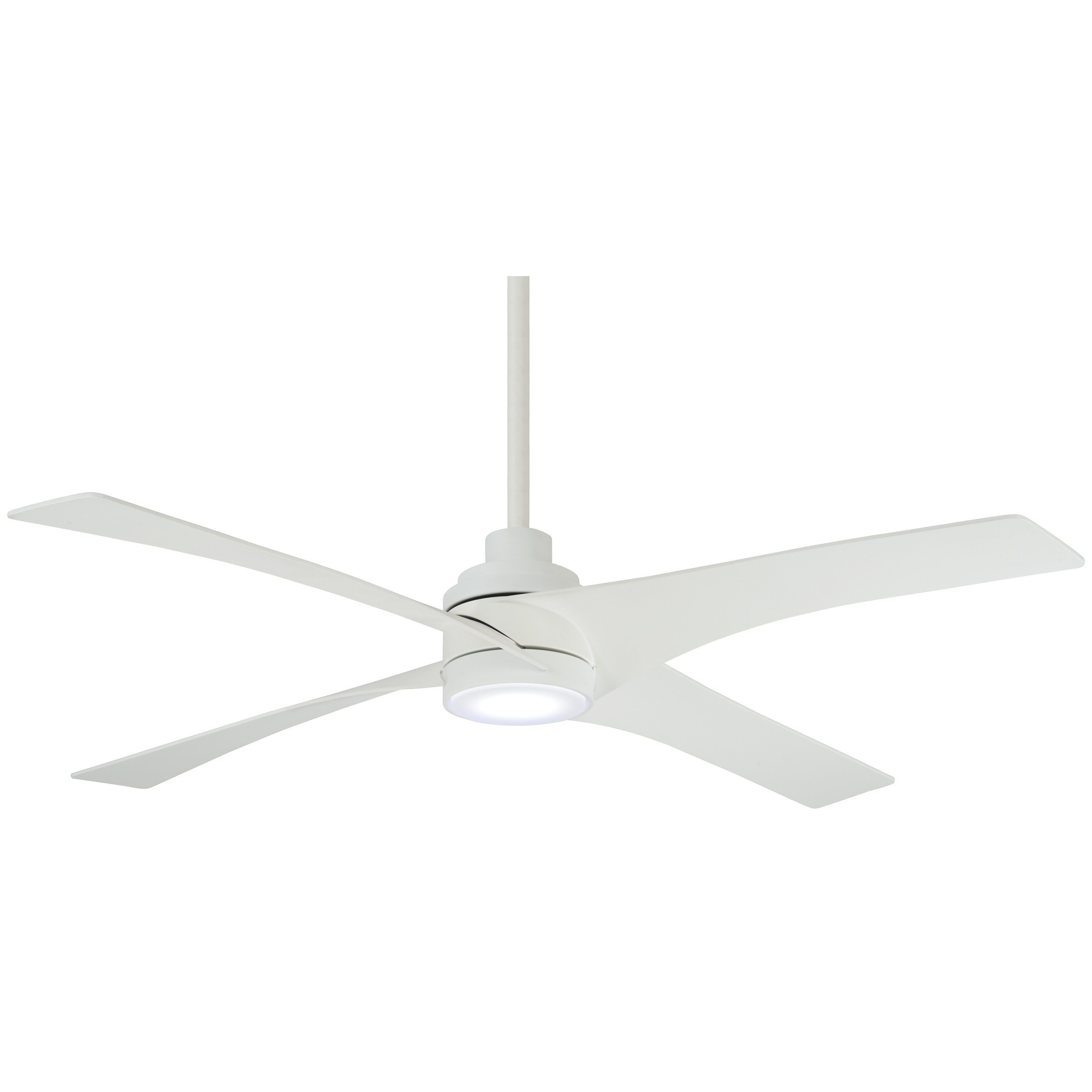 ceiling steel product fan heat emerson brushed inch