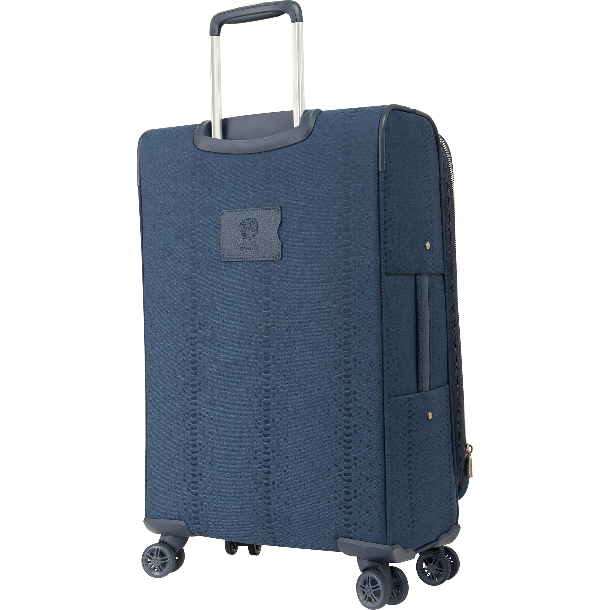 601fd5f7a Shop Vince Camuto Ameliah 4-piece Expandable Spinner Luggage Set - Free  Shipping Today - Overstock - 20192708