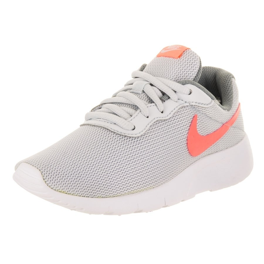 best cheap fda77 d8433 Shop Nike Kids Tanjun (PS) Running Shoe - Free Shipping Today - Overstock -  20201950