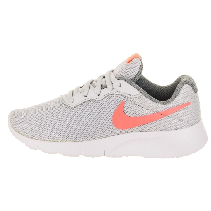 best cheap 2adc9 6bc4e Shop Nike Kids Tanjun (PS) Running Shoe - Free Shipping Today - Overstock -  20201950